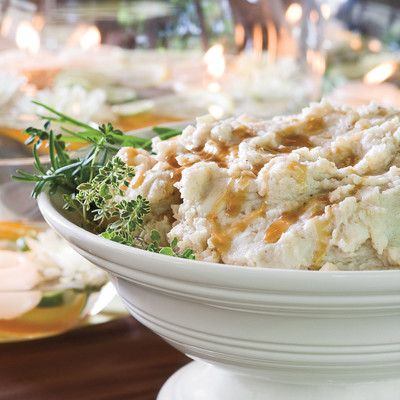 Browned Butter Mashed Potatoes Recipes - 102 Best Thanksgiving Side ...