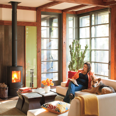 Living Room Decorating Ideas Let In Lots Of Natural Light