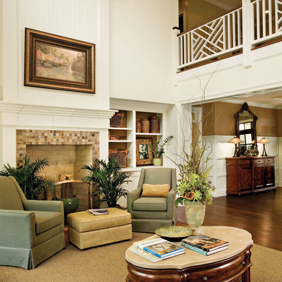 personal touches 104 living room decorating ideas southern living