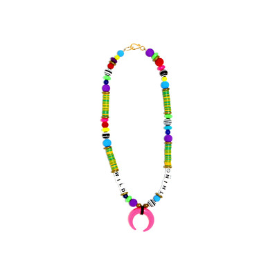 wild things necklace holiday gifts for tweens southern living