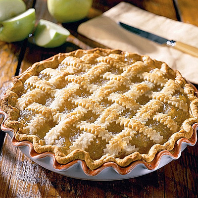 Applesauce Pie Recipes - Splurge-Worthy Thanksgiving Dessert Recipes ...