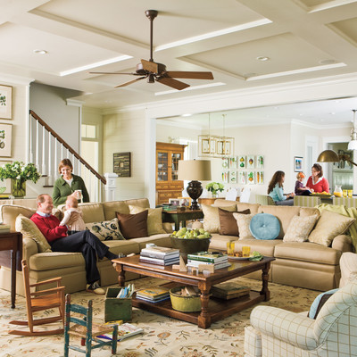 room for family 104 living room decorating ideas southern living