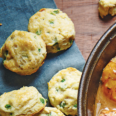 jalape o biscuits october 2015 recipes southern living