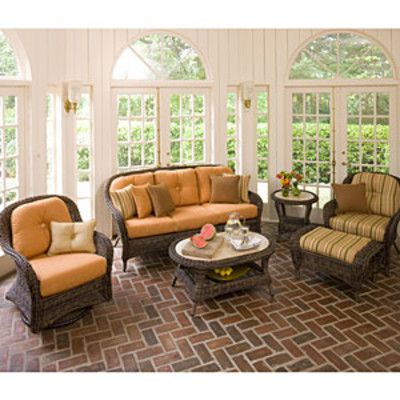 Outdoor Furniture Collection Slideshow Image 4 Southern