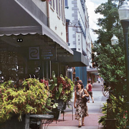 Savannah Named #3 Best Small City in the U.S. by Condè Nast Traveler