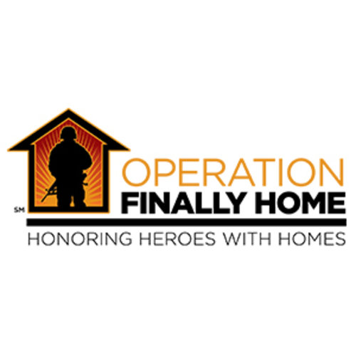 Southern living operation finally home southern living for Operationfinallyhome org