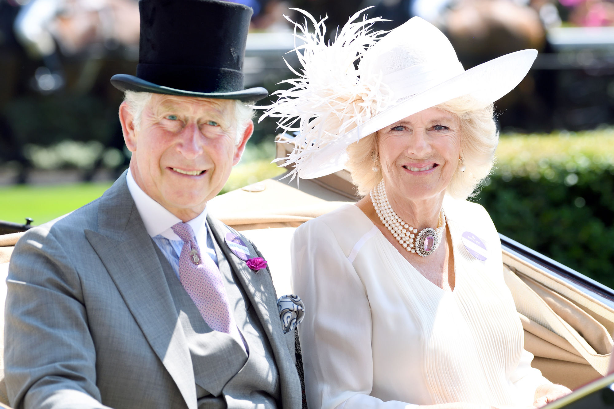 Will Camilla Be Queen of England Once Prince Charles Ascends the Throne?