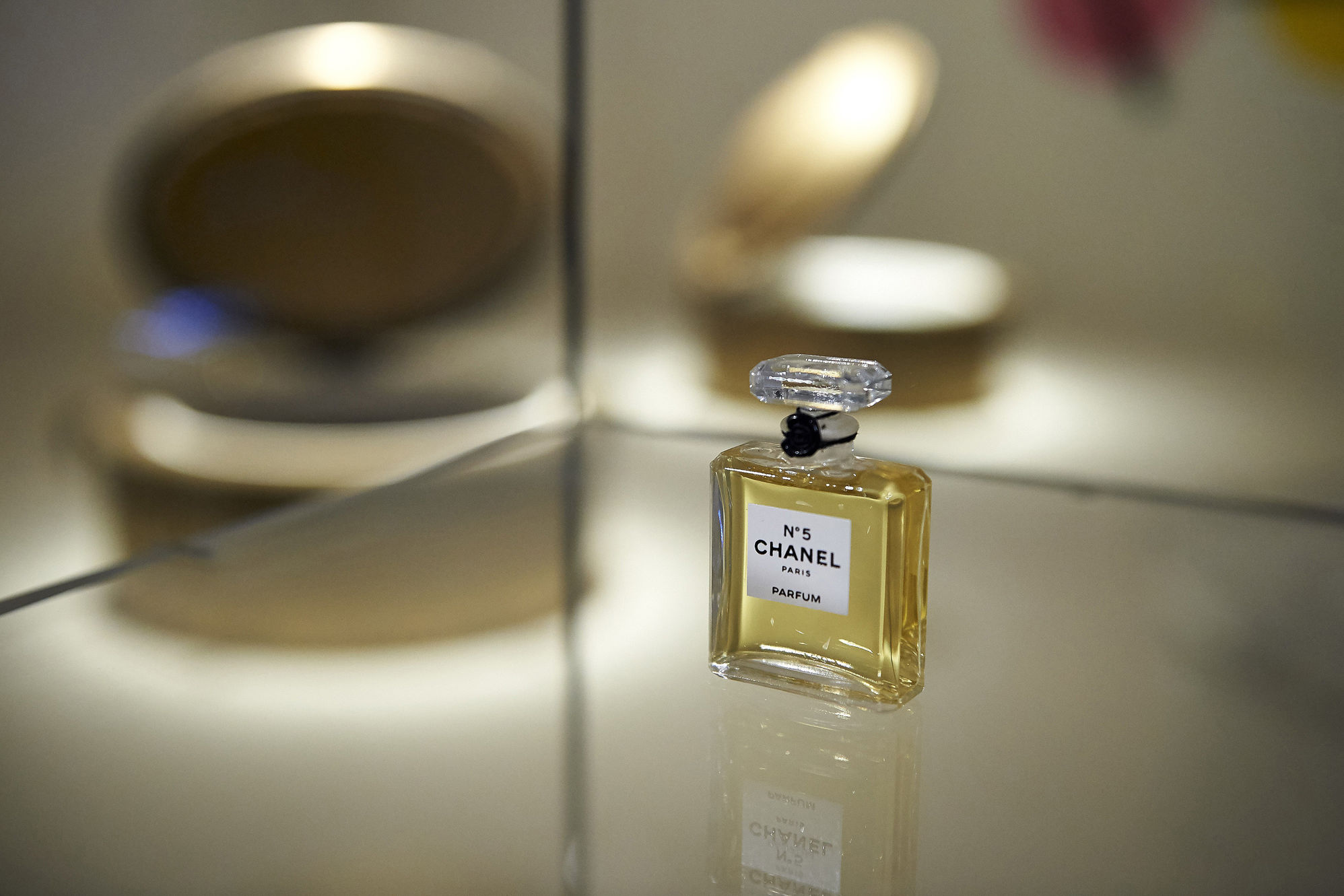 It Takes an Insane Amount of Flowers to Make 1 Ounce of Chanel's Most Famous Perfume