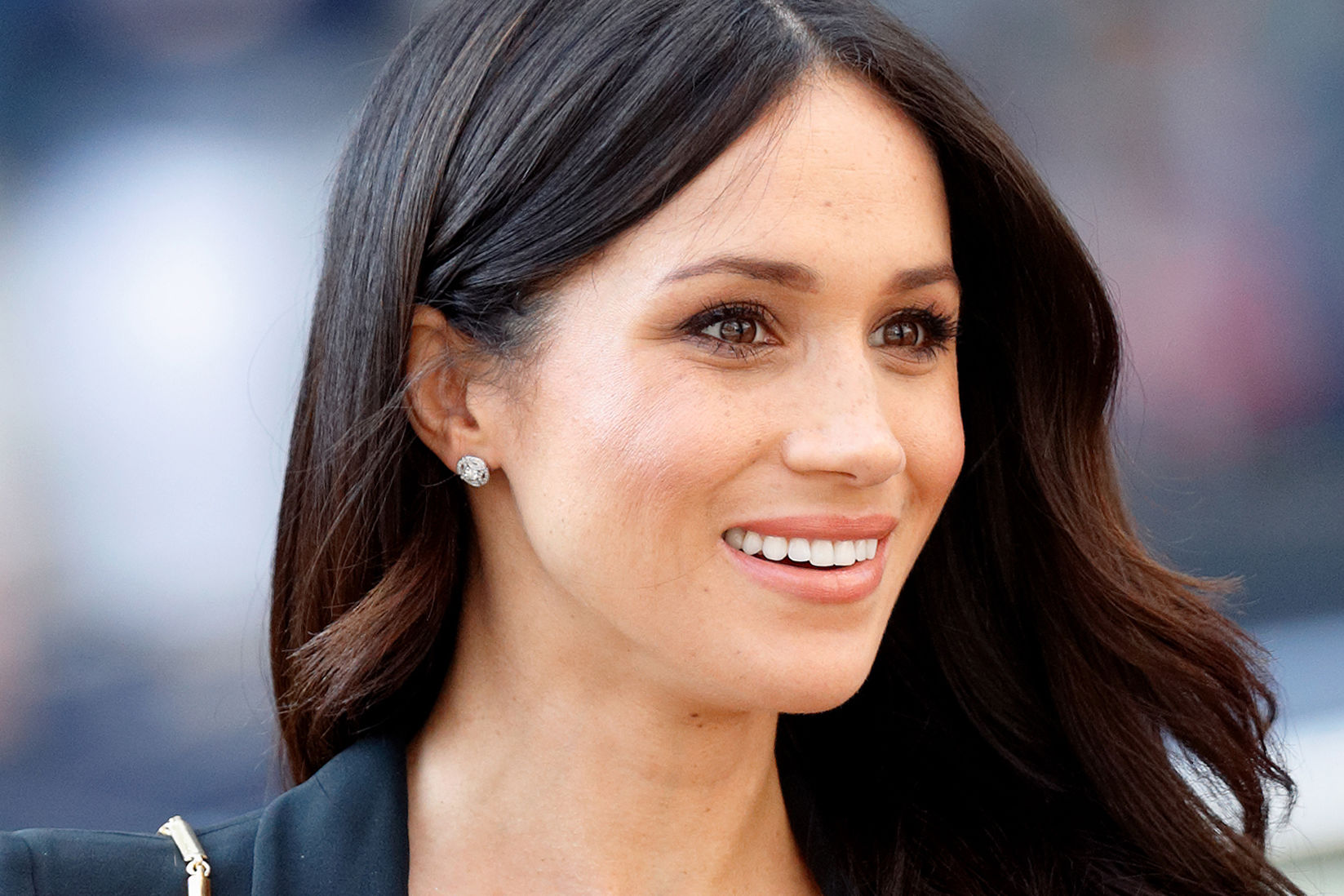 3 Pieces of Jewelry Meghan Markle Will Wear on Her Wedding Day
