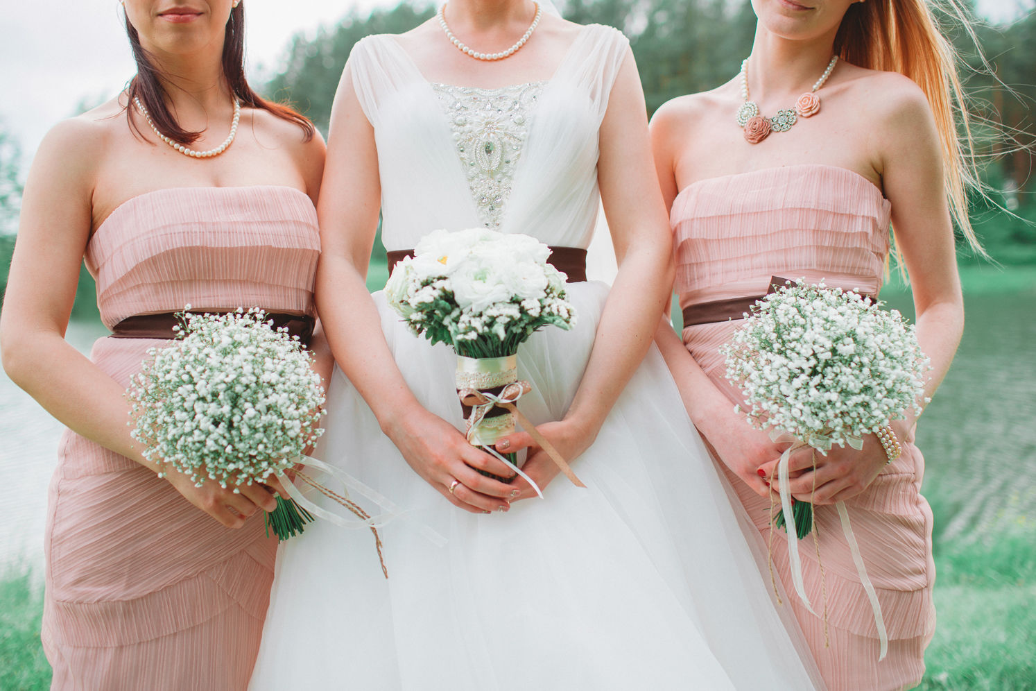 5 Things You Should Never Ask Your Bridesmaids to Do