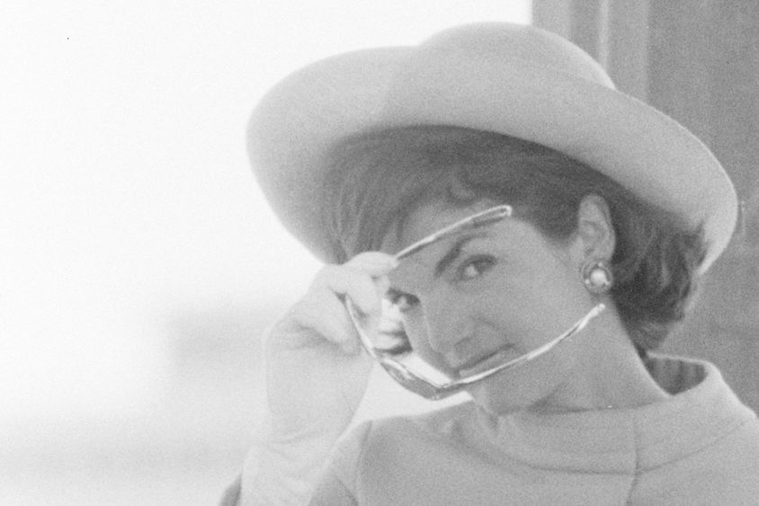 What I Learned from Doing Jackie Kennedy's Beauty Routine for a Week