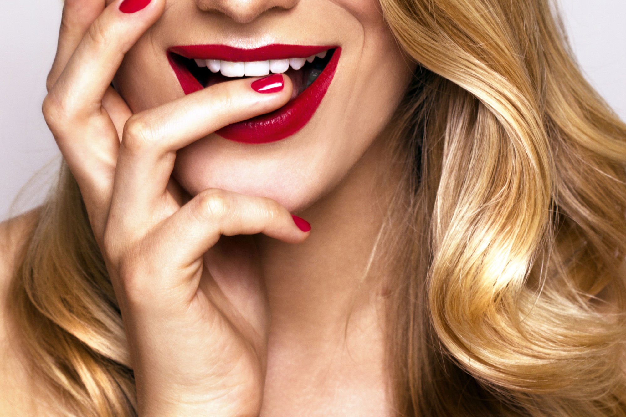 This Genius Product Will Help Kick Your Nail-Biting Habit
