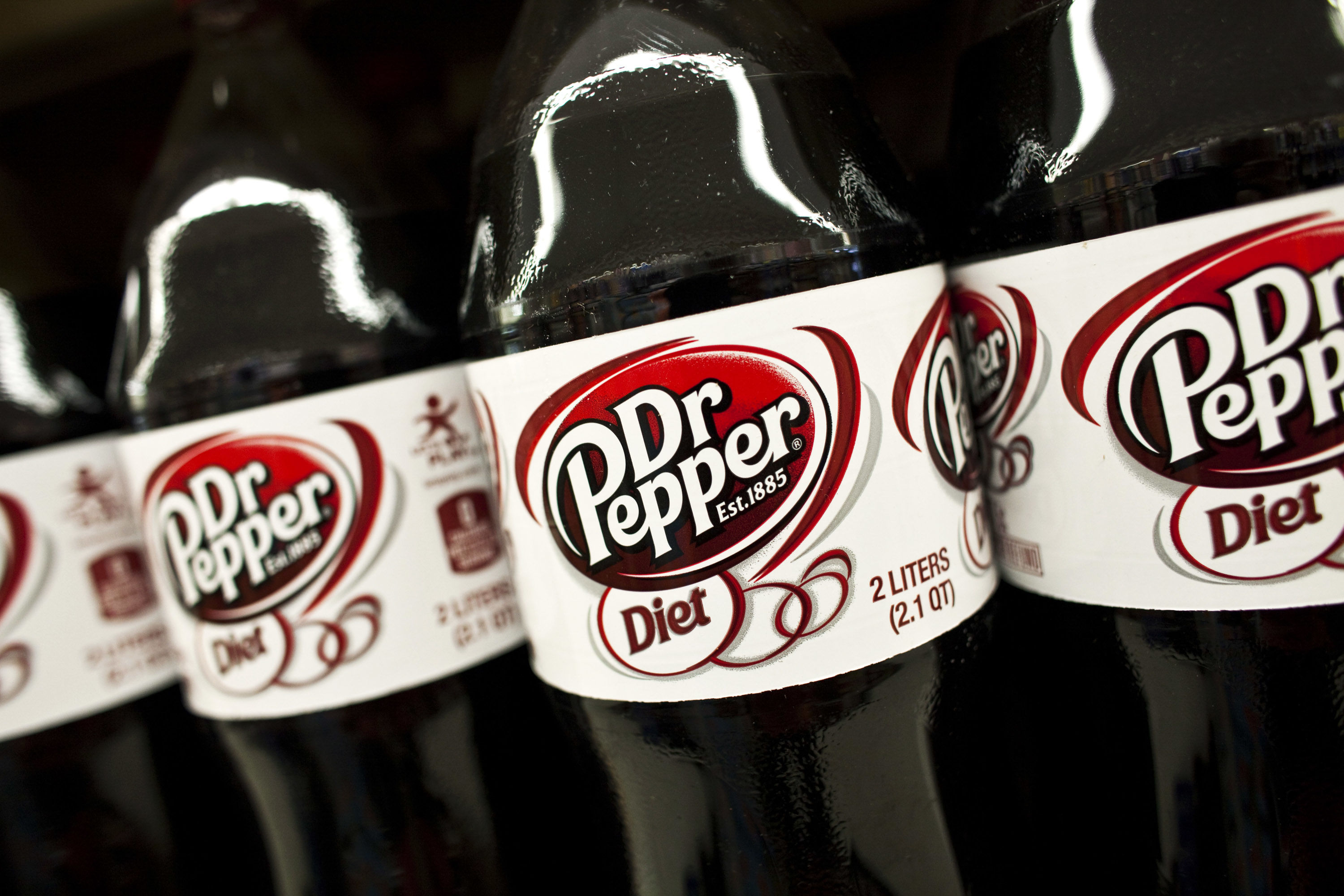 Dr Pepper Snapple Is Merging With Keurig Green Mountain. Here Are the Brands Affected