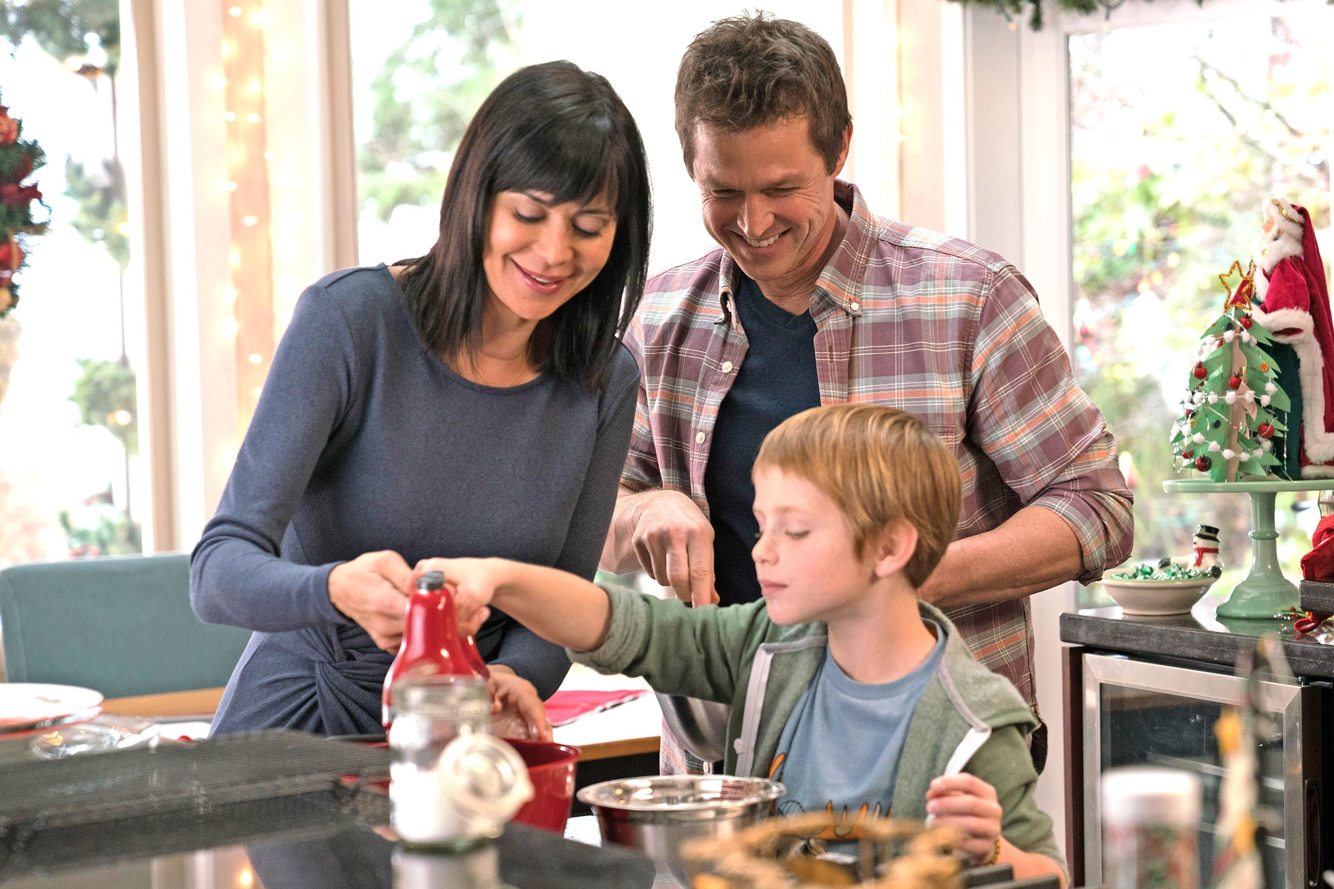 Hallmark Reveals Eight New Christmas Movies