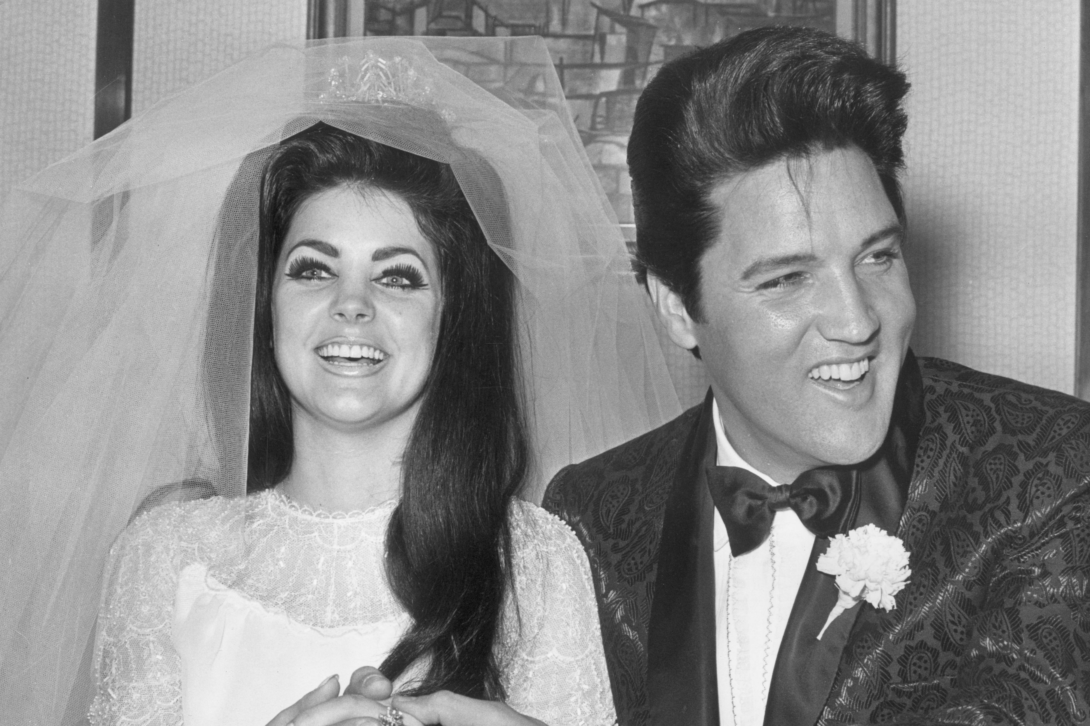 WATCH: Priscilla Presley on Why She Divorced Elvis Presley