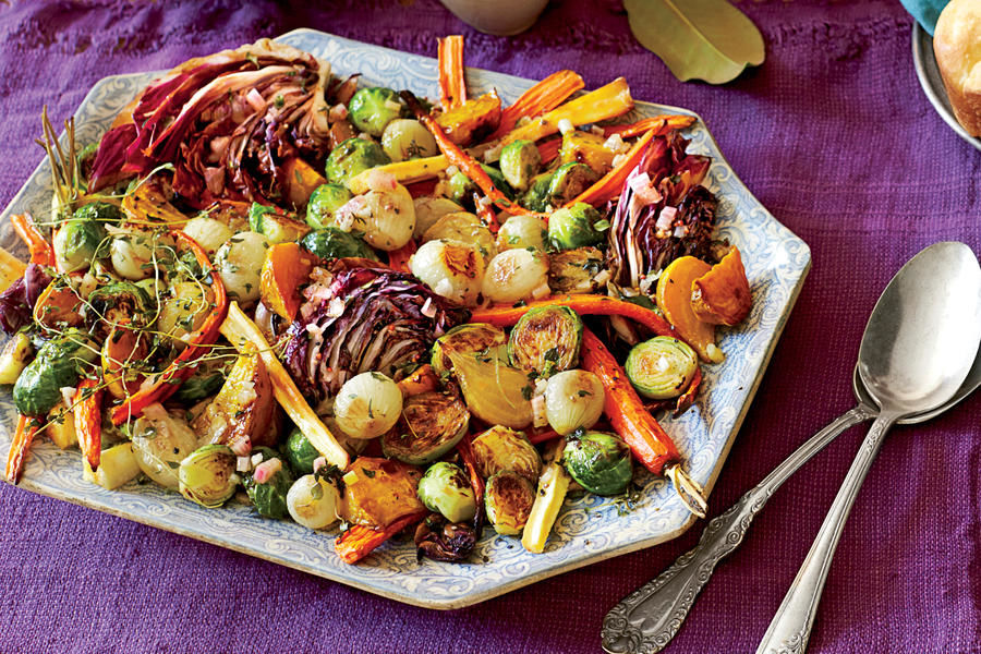 Tips for Making the Best Roasted Winter Vegetables