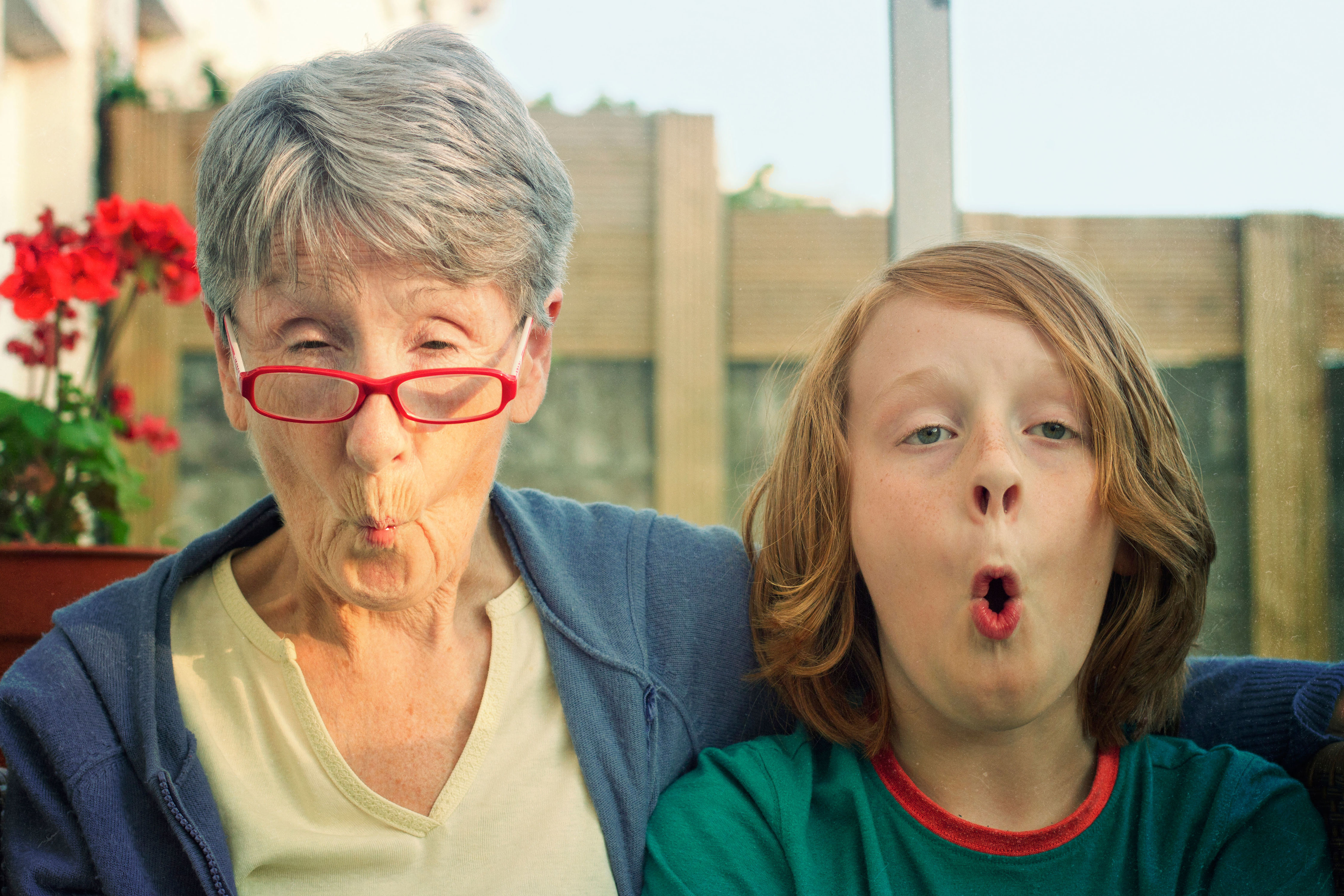 Most Grandparents Are Guilty of Spoiling Kids with This Activity, Research Says