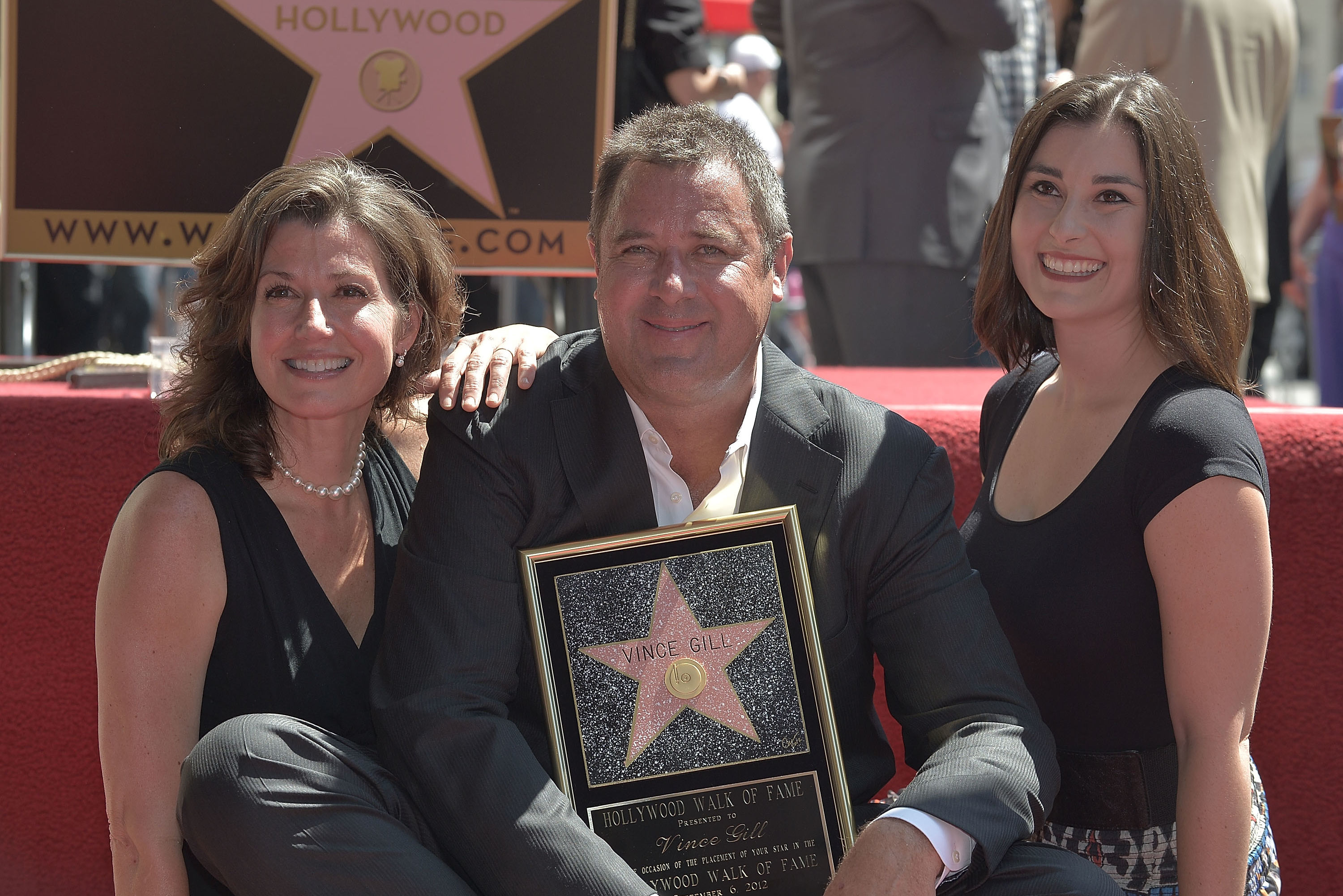Vince Gill on Fatherhood, Being Fired from Christmas Breakfast, and His First Guitar