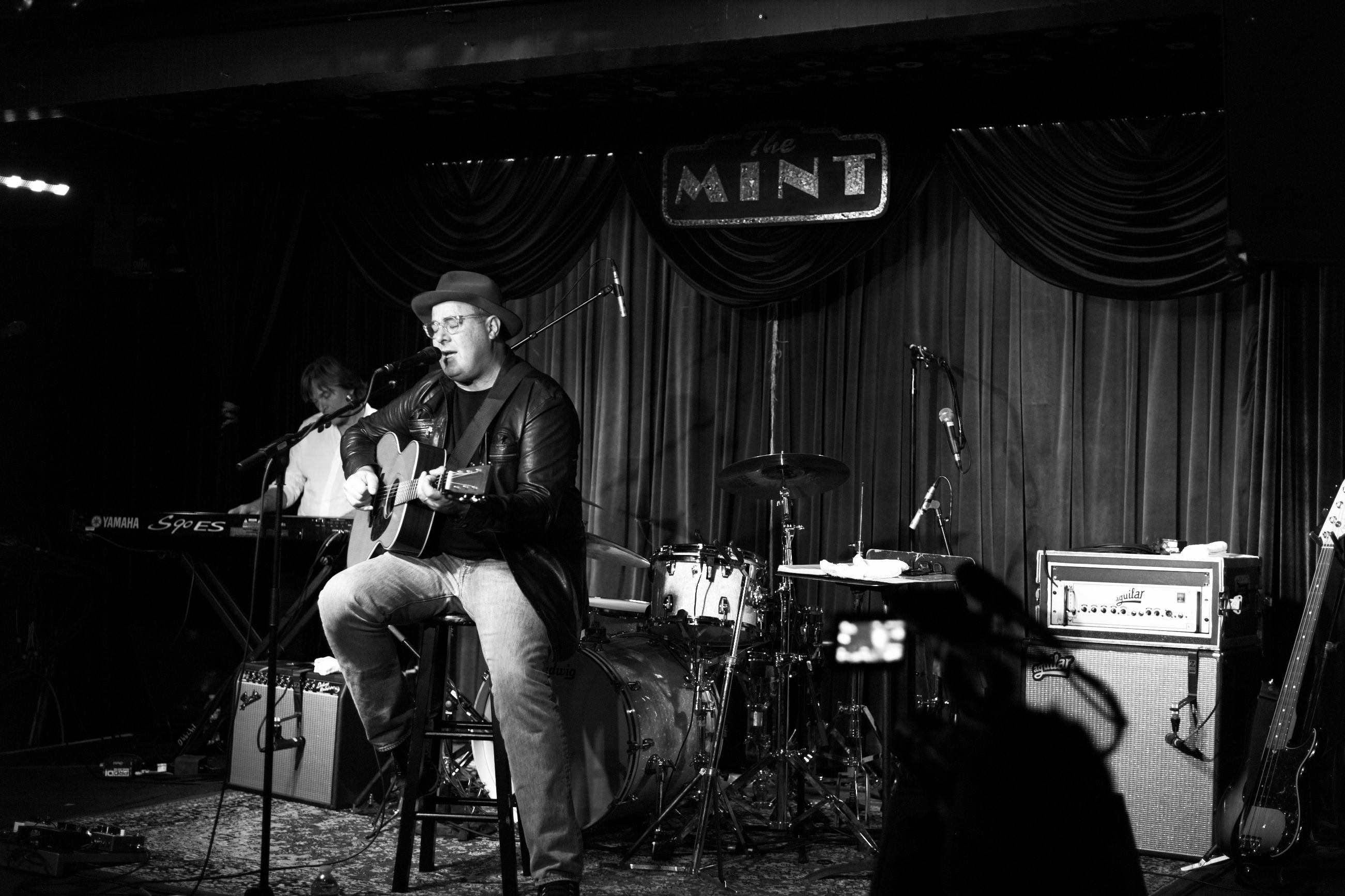Vince Gill: The Music Legend