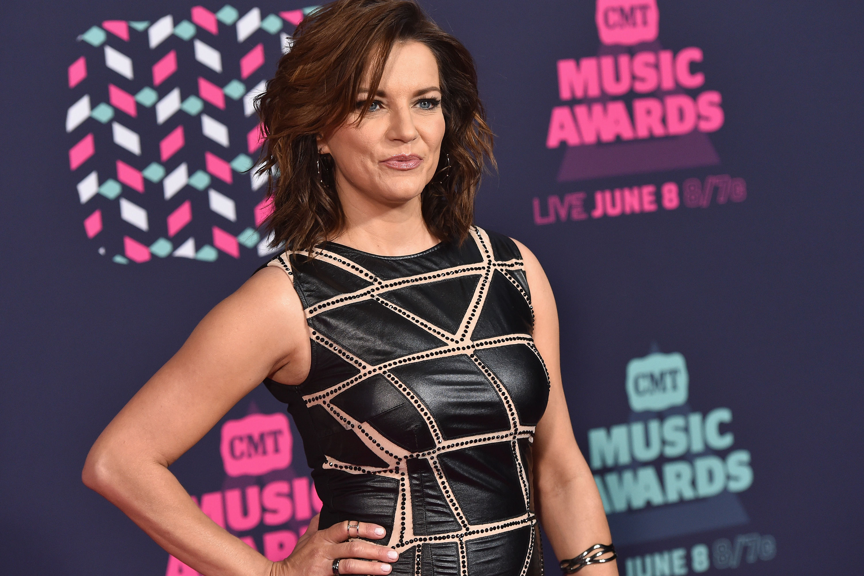Martina McBride Wants To Reinvent Country Music As You Know It