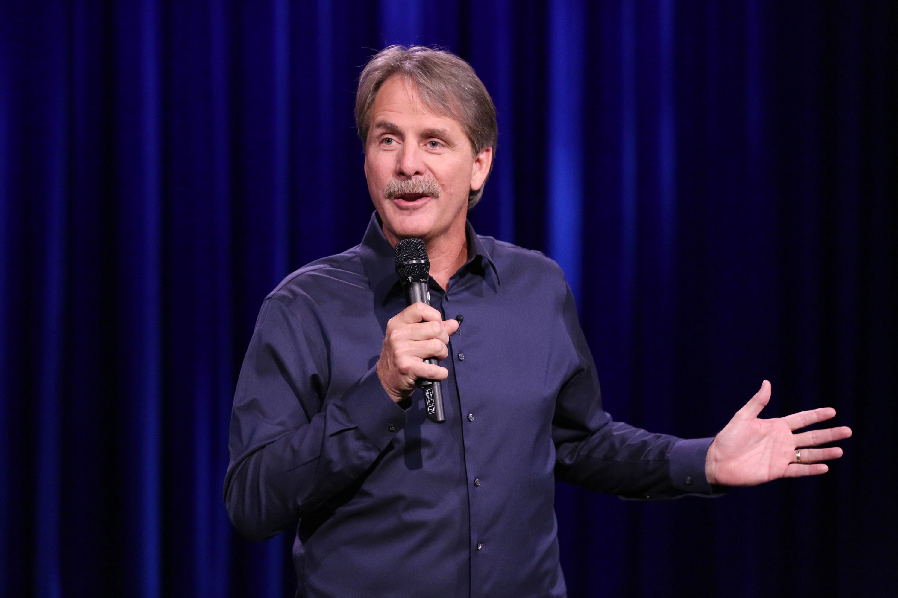 Jeff Foxworthy Did Something Amazing for a Fan in Need at Publix