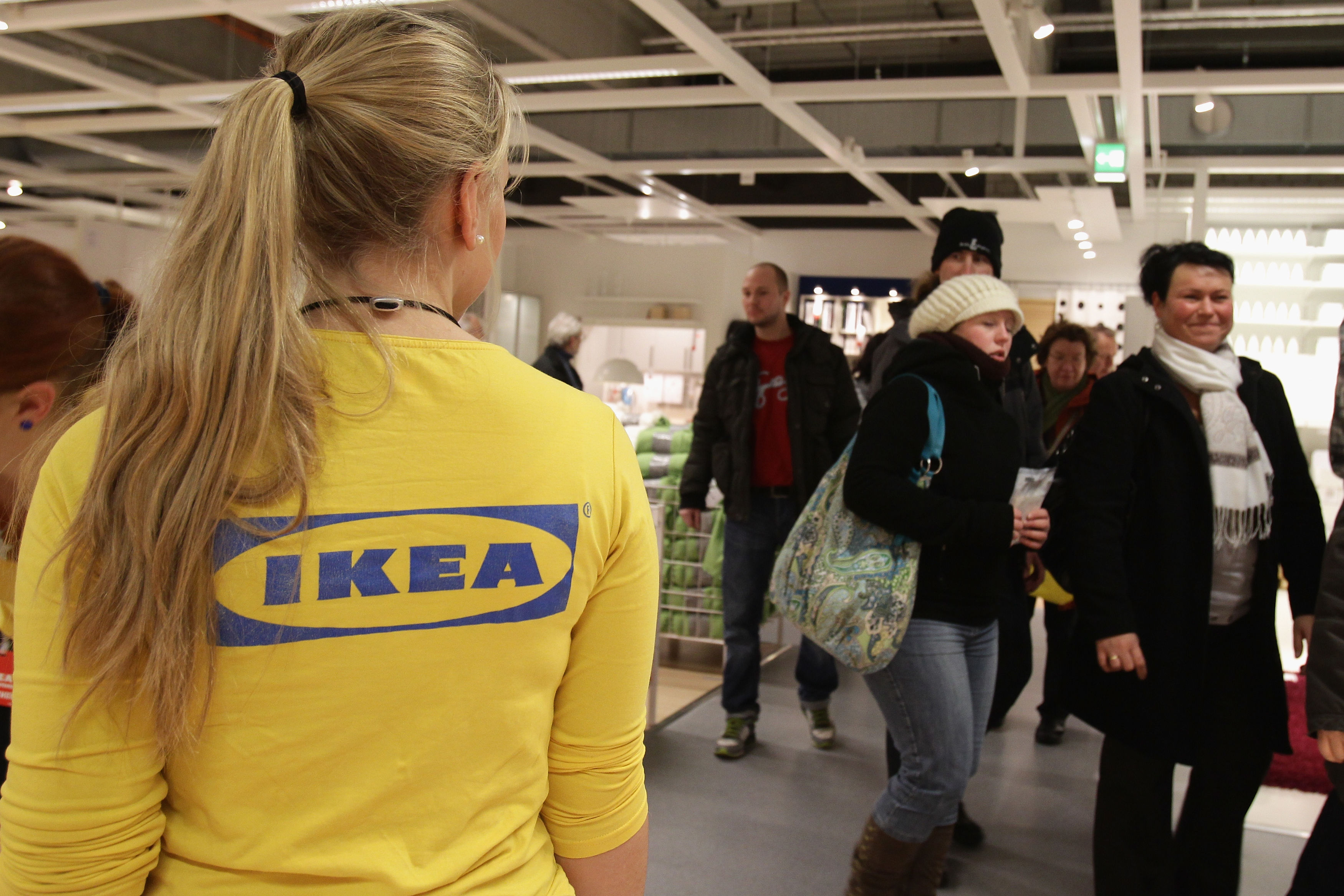 IKEA Just Did Something Amazing for its Workers