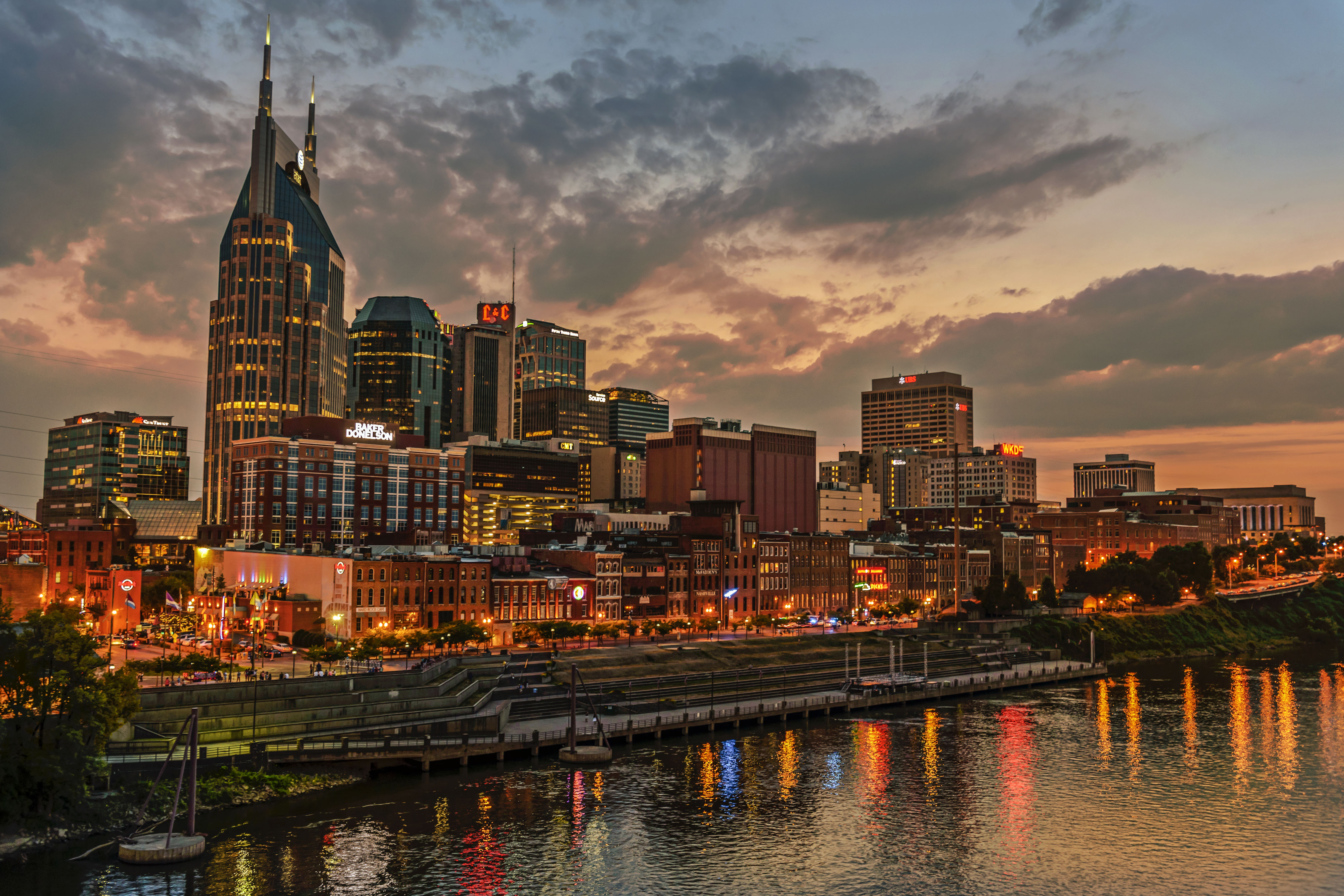 Nashville Tops Zillow's Hottest Housing Markets in 2017
