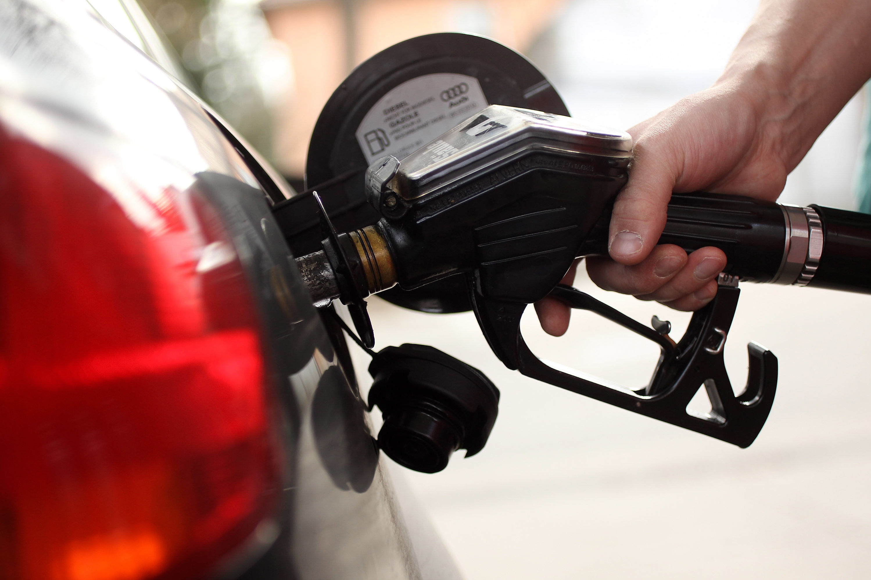 These Southern States Have the Cheapest Gas in the Country