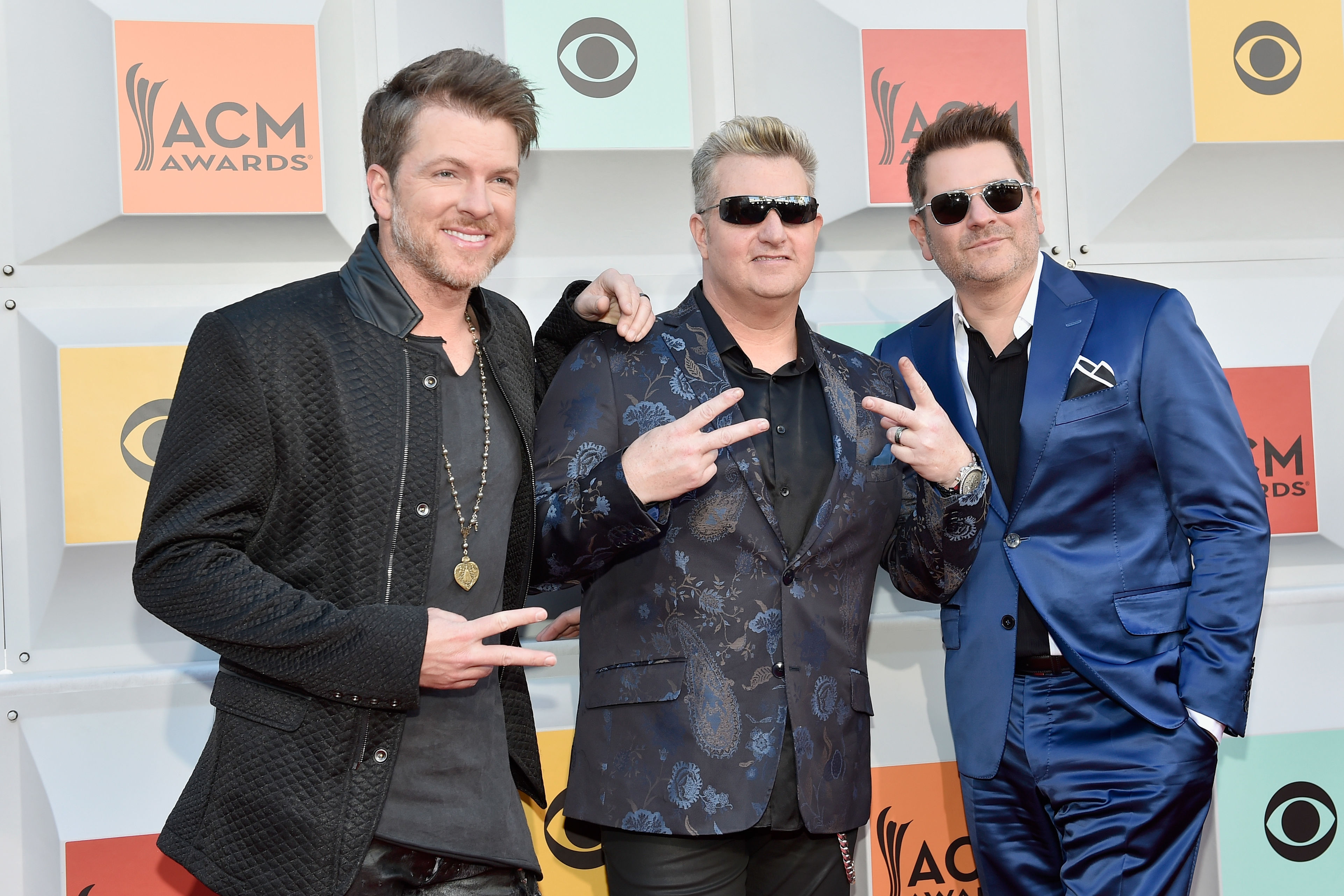 Listen to Rascal Flatts' Catchy New Song