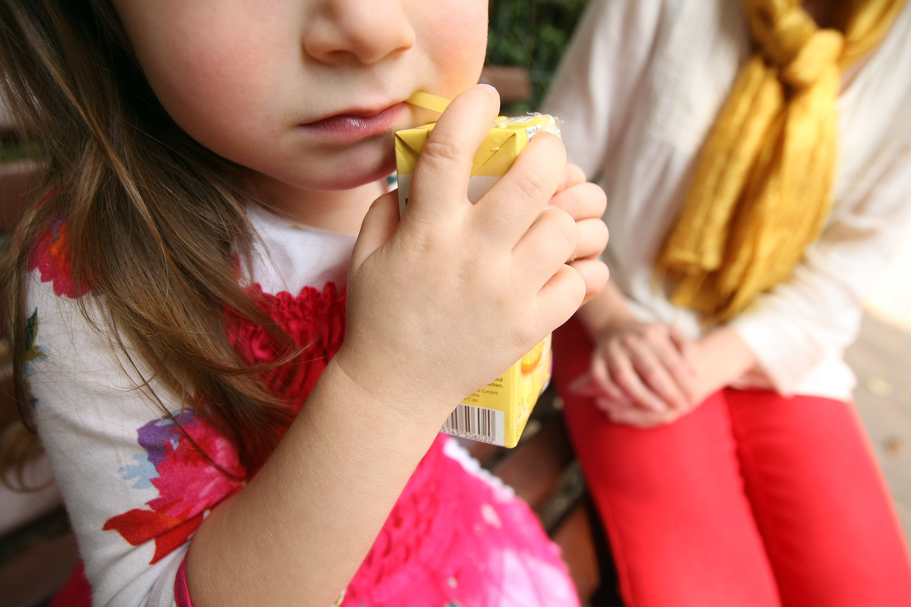 Kids Are Consuming Way More Artificial Sweeteners Than Ever Before