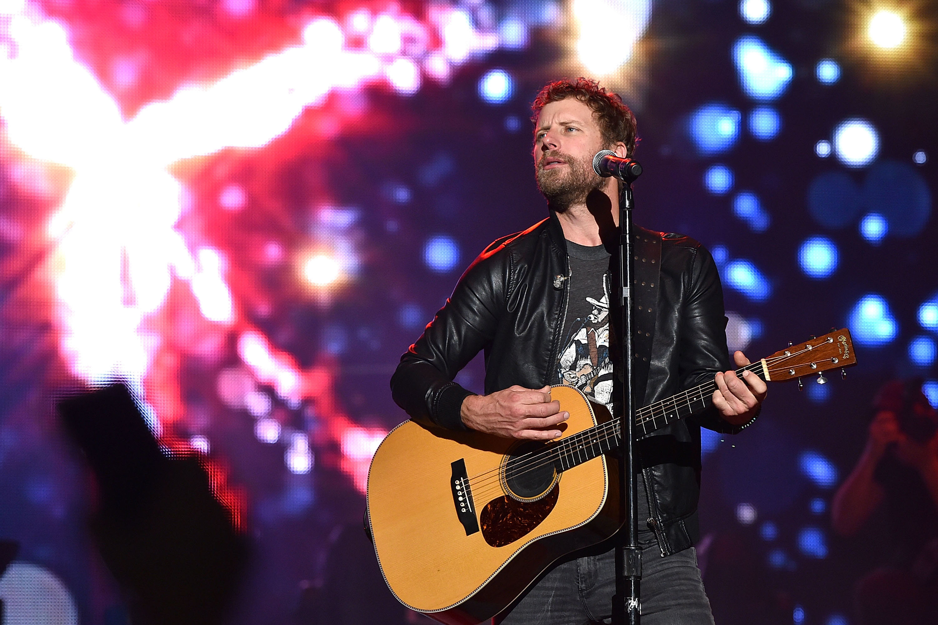 "Watch Dierks Bentley's Stunning New Video for ""Black"""