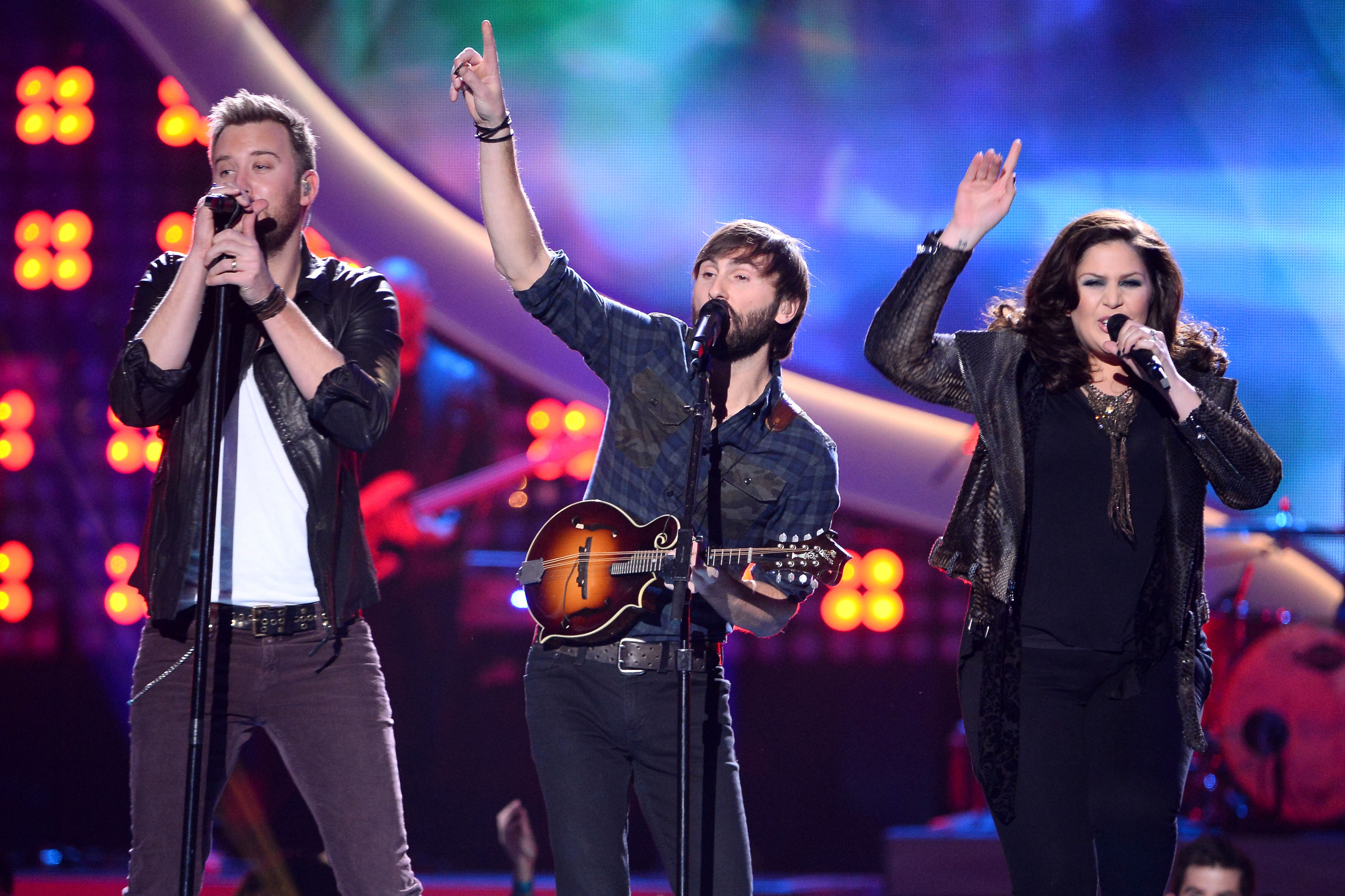 Lady Antebellum Is Back With An Upbeat Track to Start Your Weekend Right