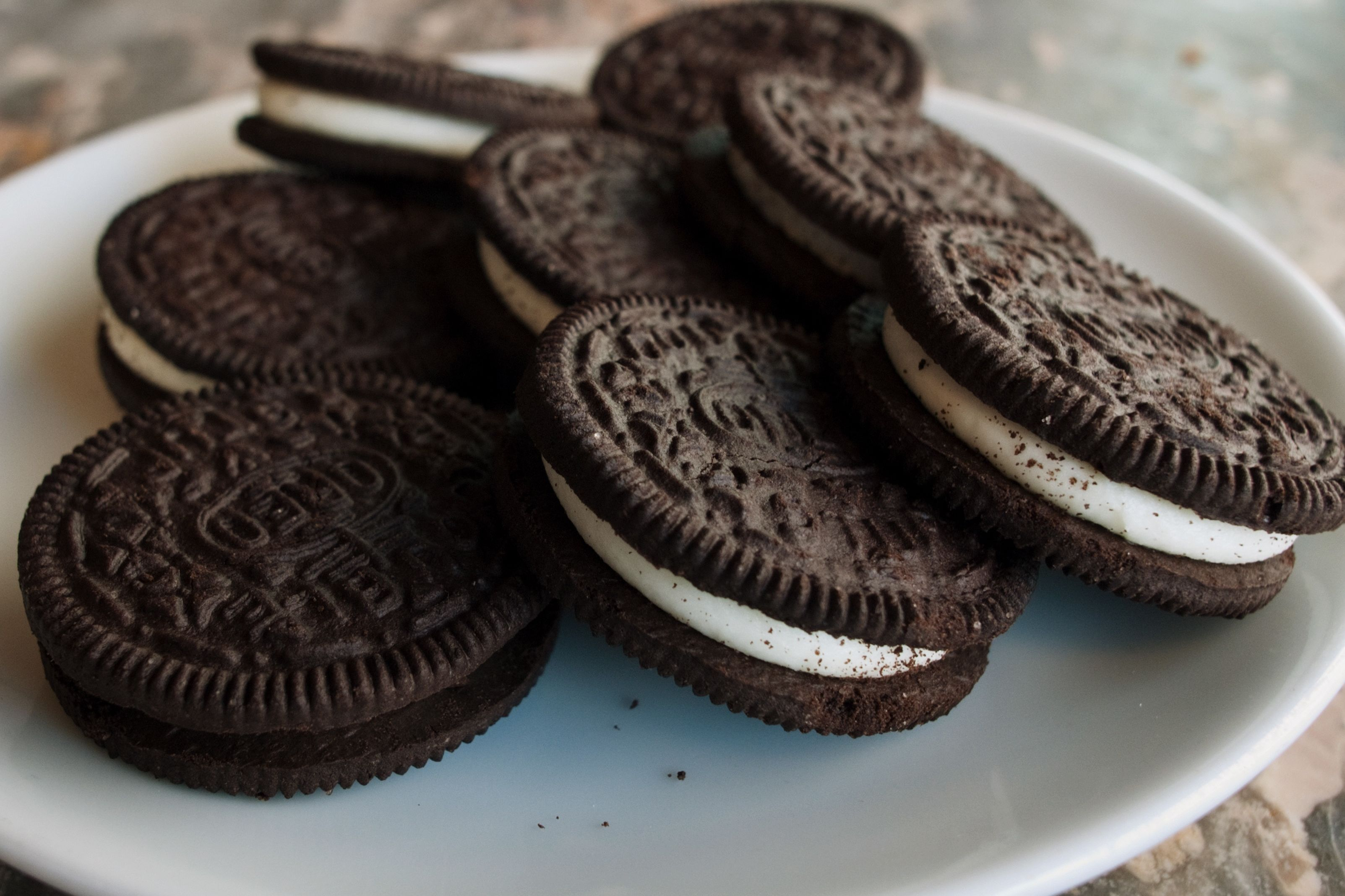 This Virginia Brewery Is Making Oreo-Flavored Beer