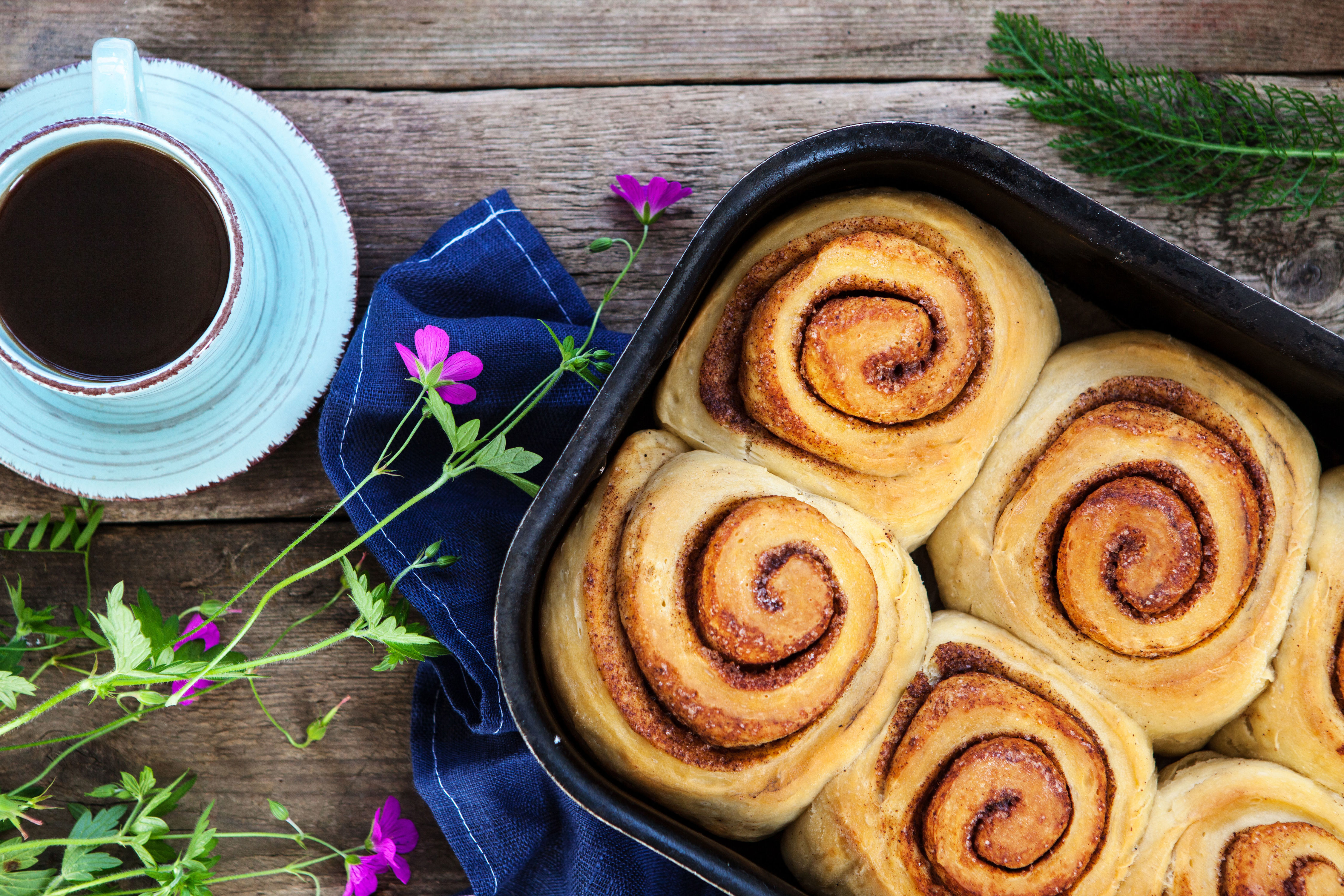 What is Fika? Learn Why the Swedish Tradition is the New Hygge