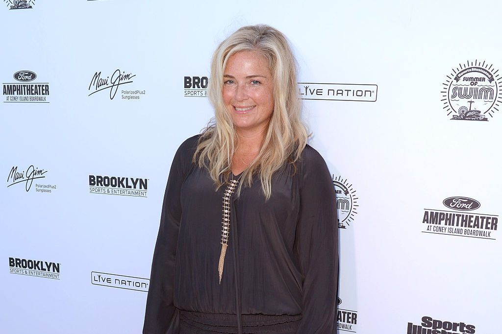 The Director of Sports Illustrated's Swimsuit Issue Made a Powerful Statement About Body Image