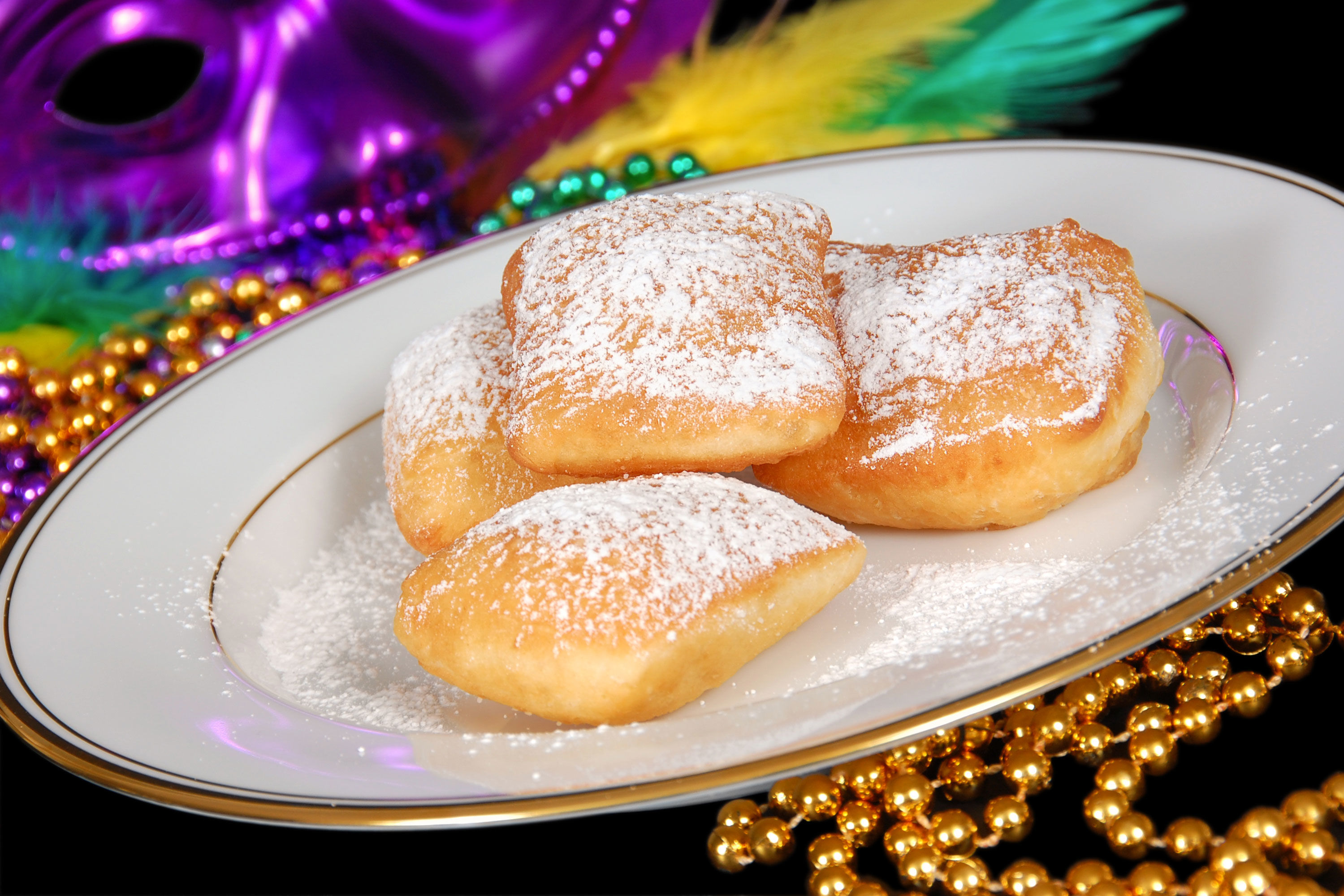 Fat Tuesday Recipes That'll Help You Celebrate Mardi Gras Right