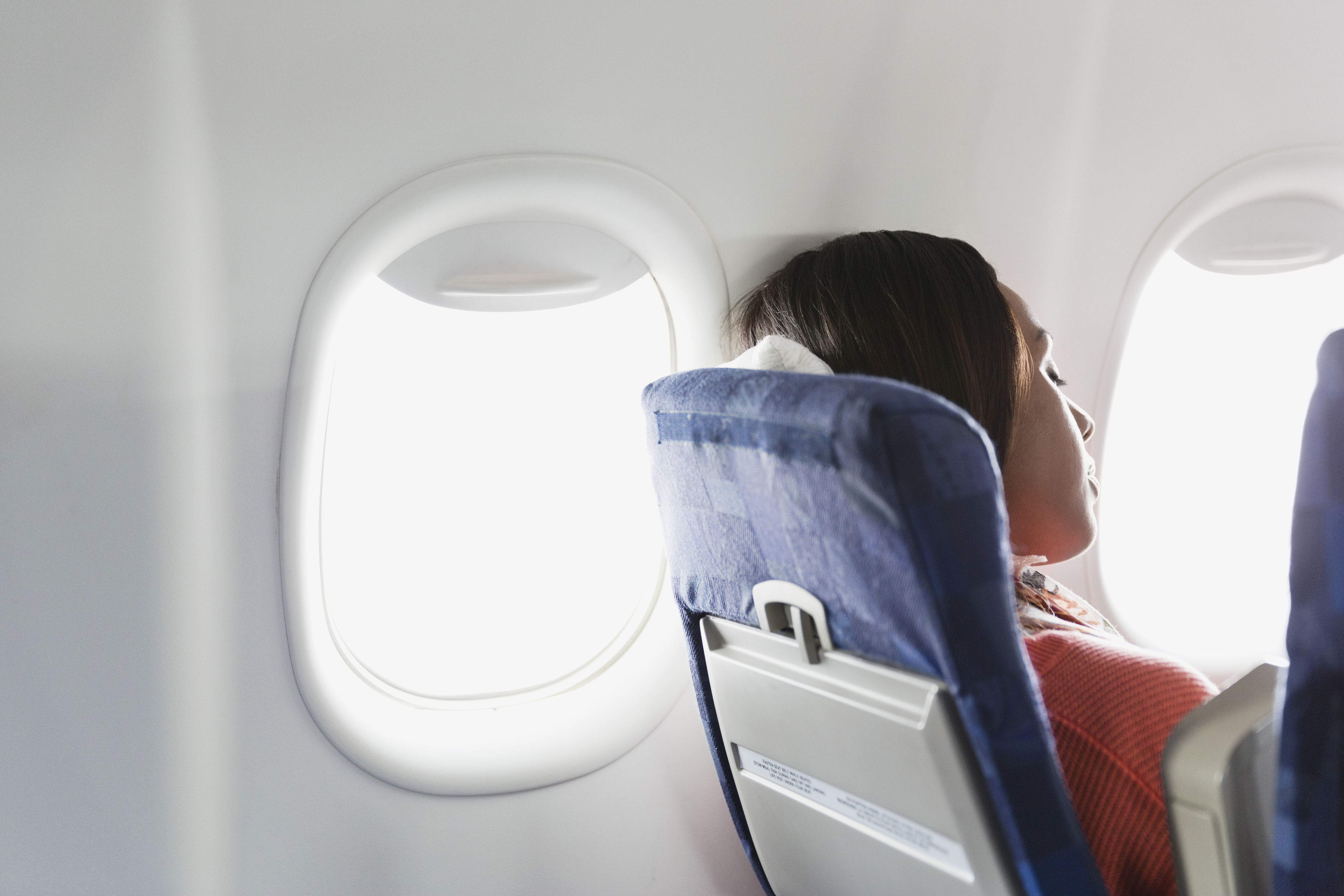my experience with flying a plane