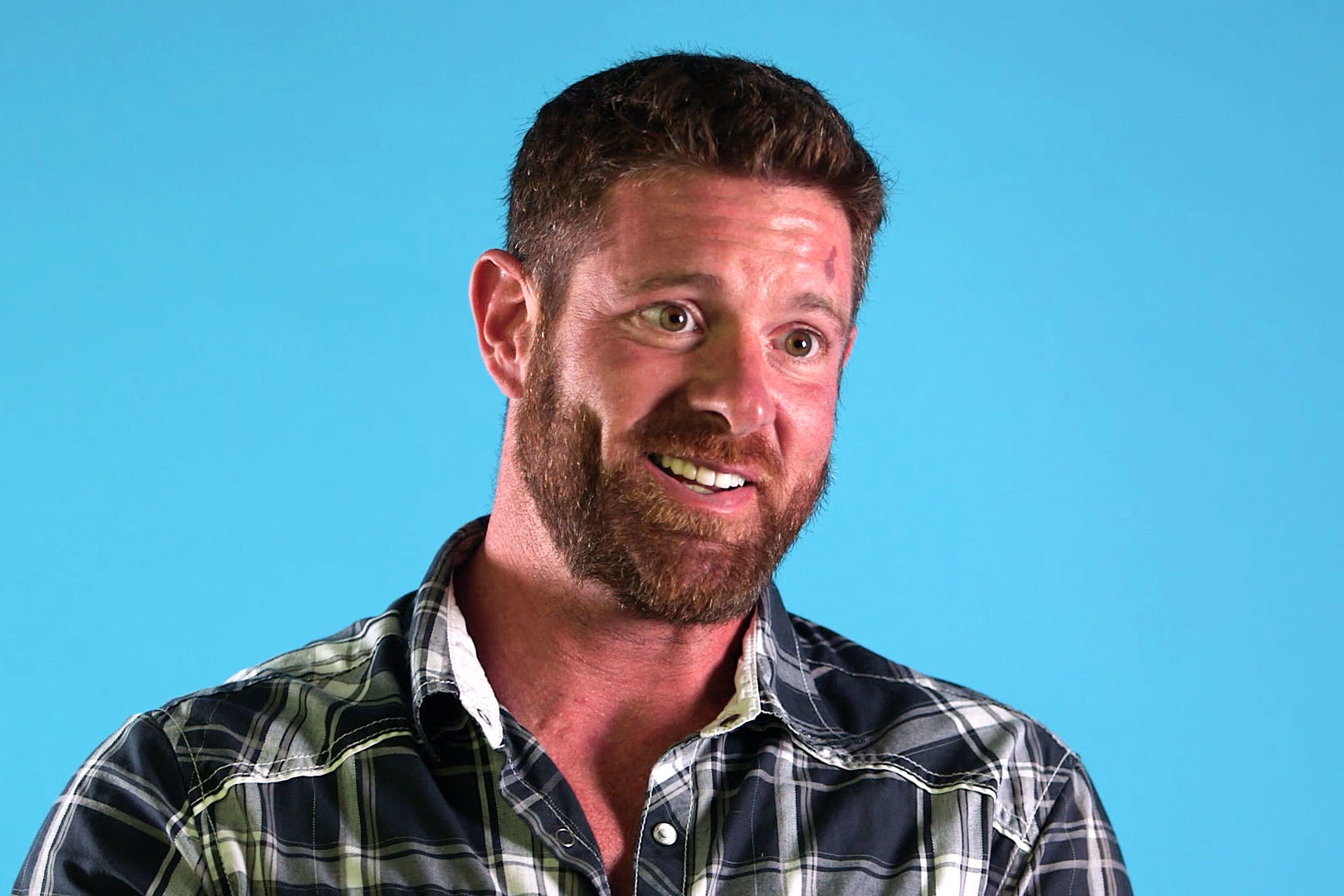 Noah Galloway: How We Can Serve Those Who Served Us