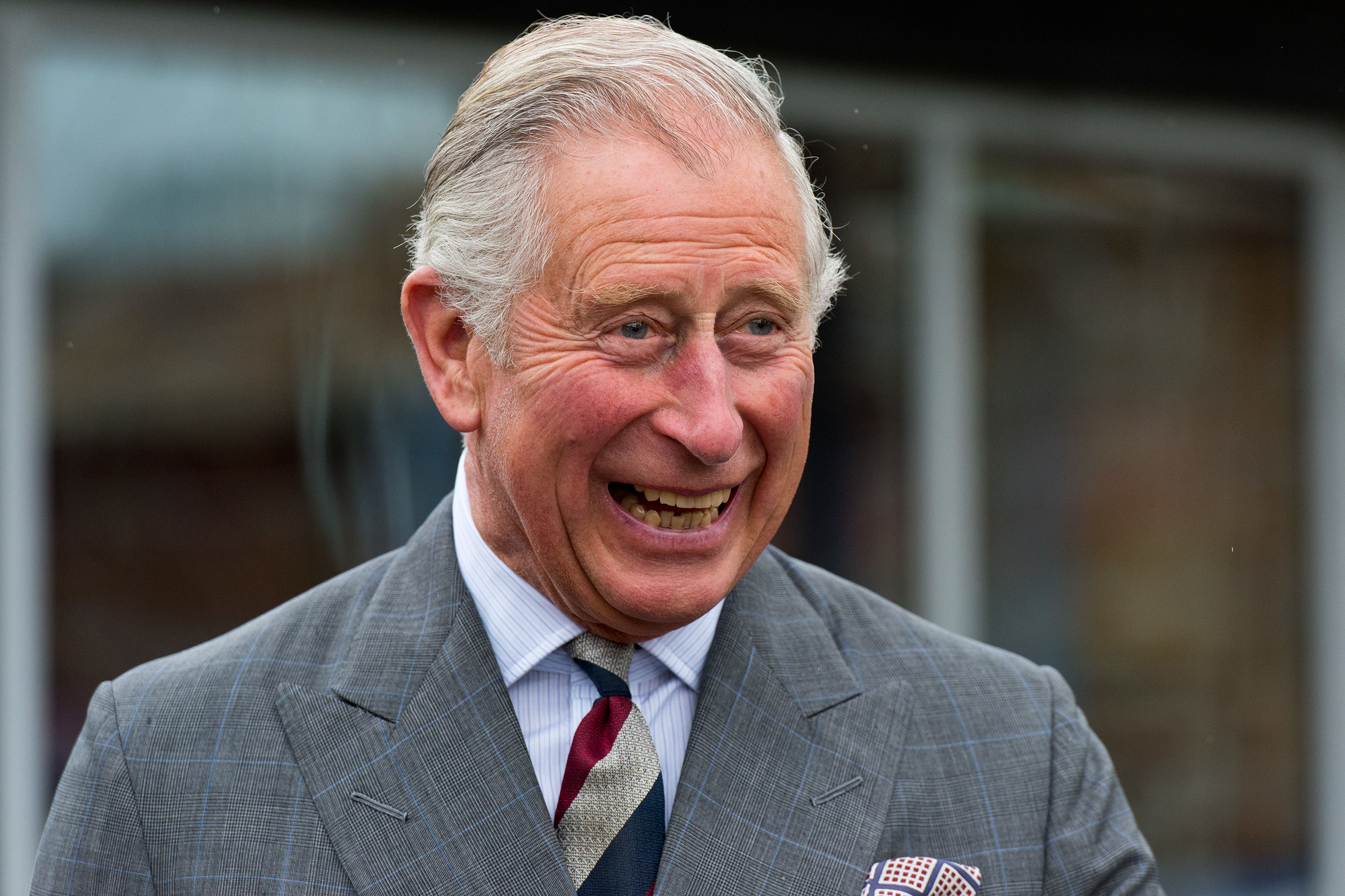Prince Charles Outranks Prince William, Kate Middleton and Harry in Number of Royal Engagements