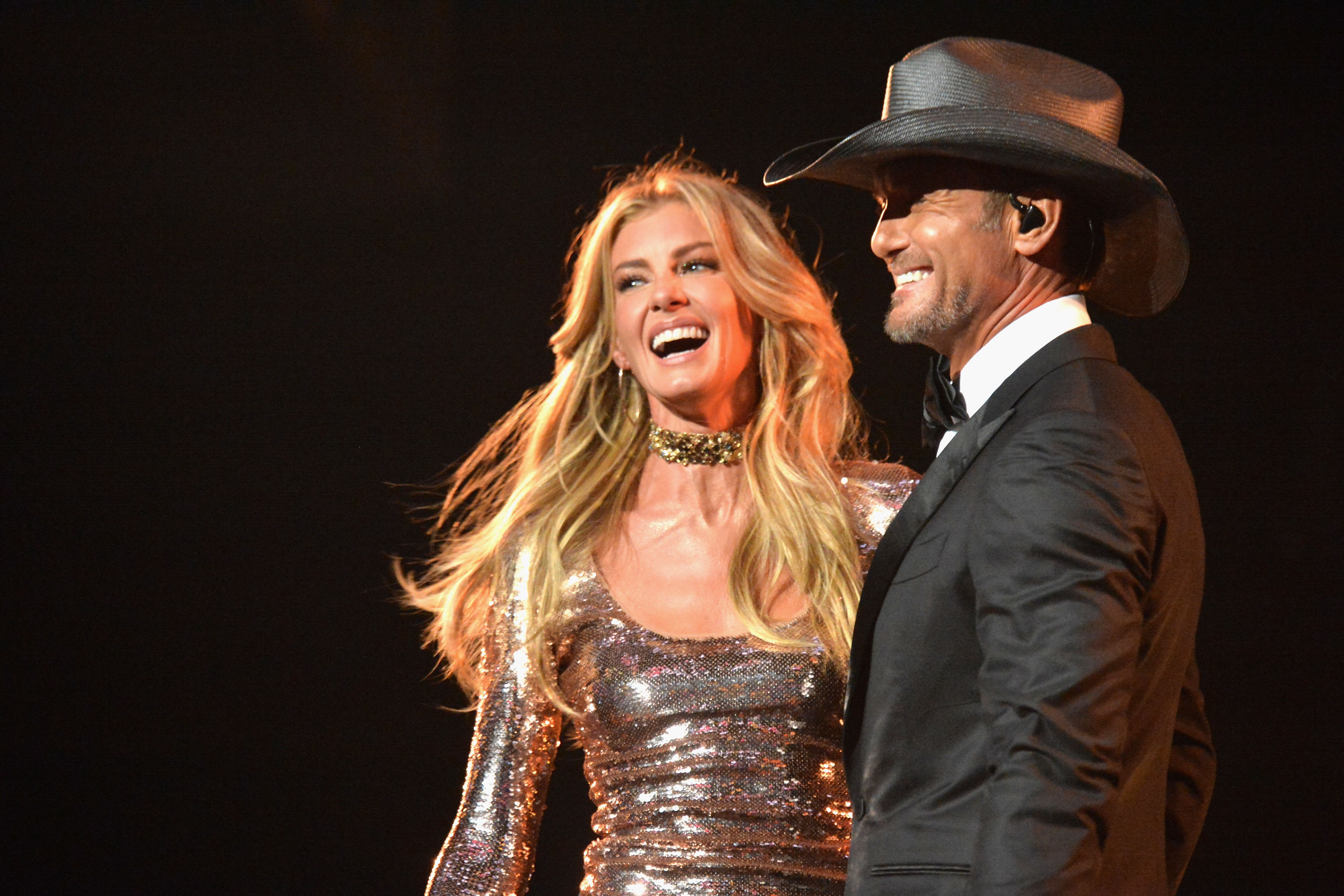 Watch Tim McGraw and Faith Hill's Beautiful New Music Video