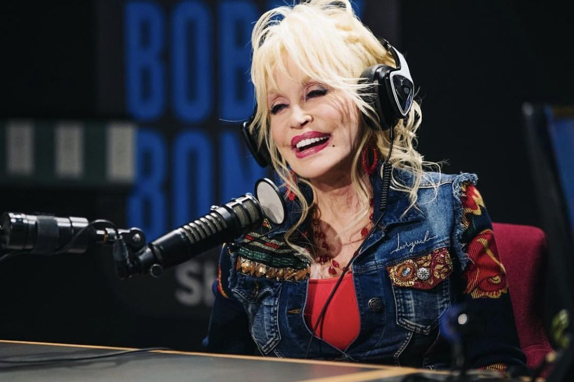 WATCH: Dolly Parton's Key to Success Is So Simple