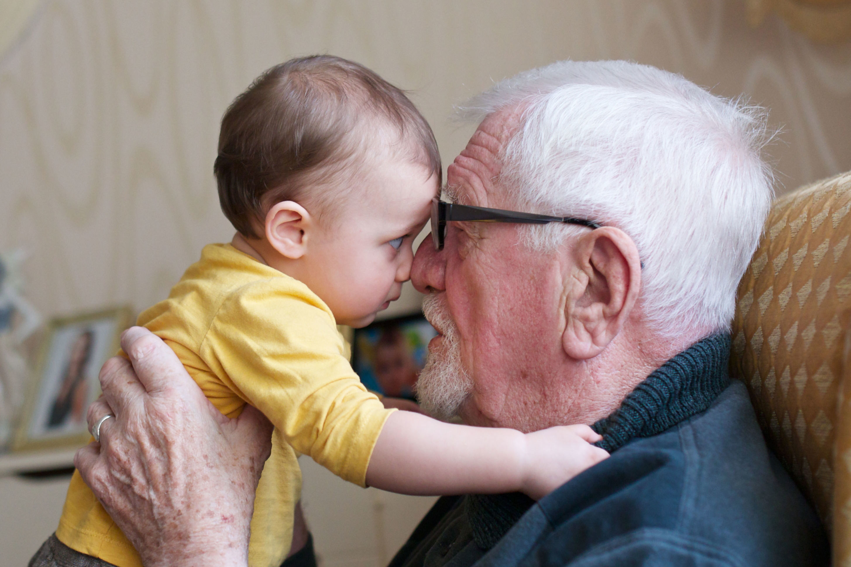 10 Life Lessons We Learned From Our Grandparents