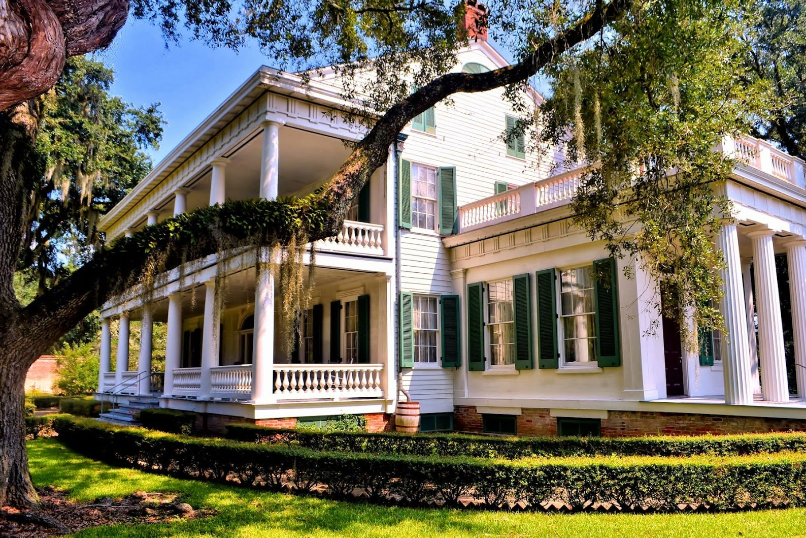 5 Things You Probably Didn't Know About St. Francisville, Louisiana