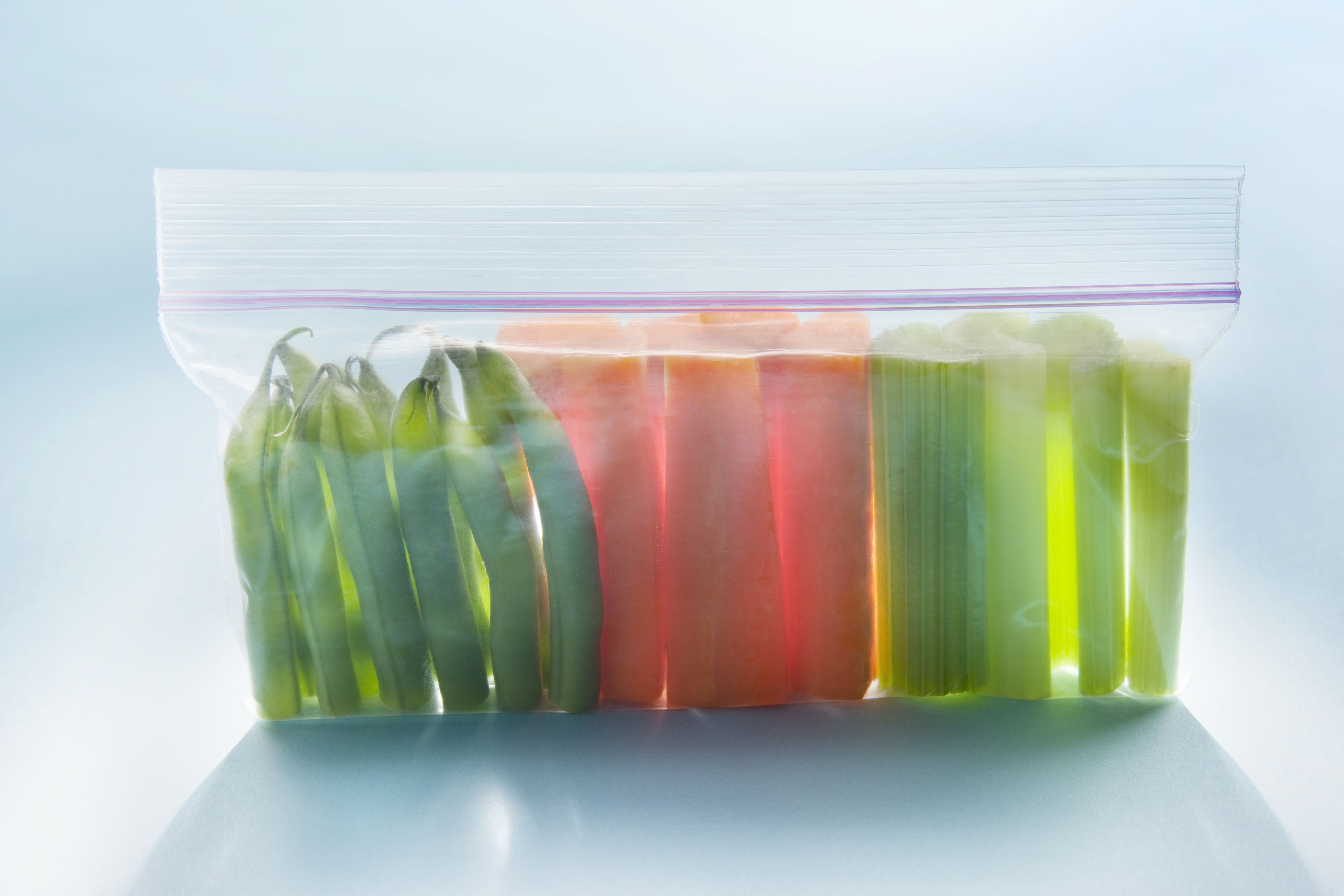 Read This, and You'll Want to Ditch Ziploc Bags for Good
