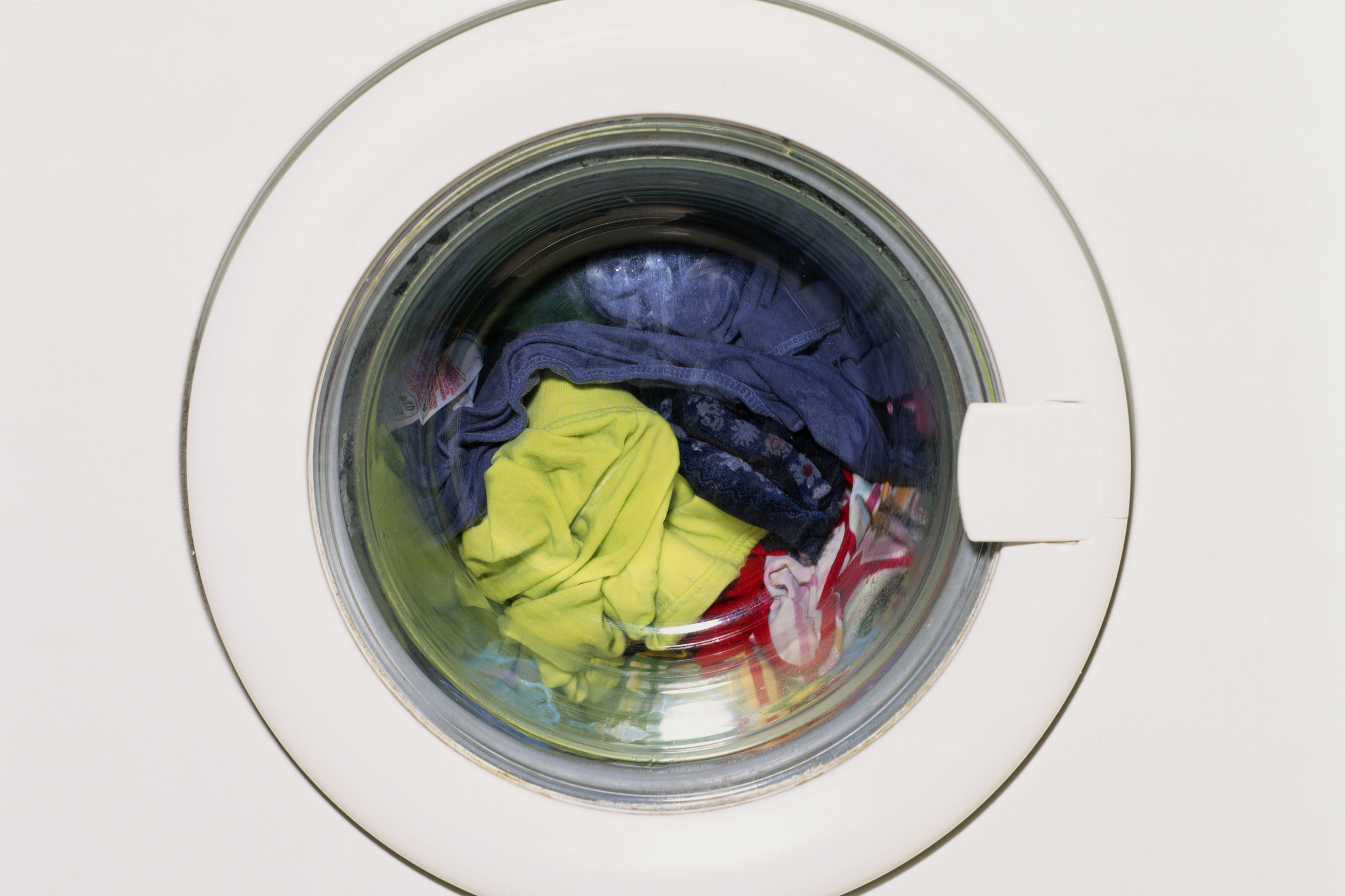 The Important Reason You Should Wash Your Clothes Before Wearing Them