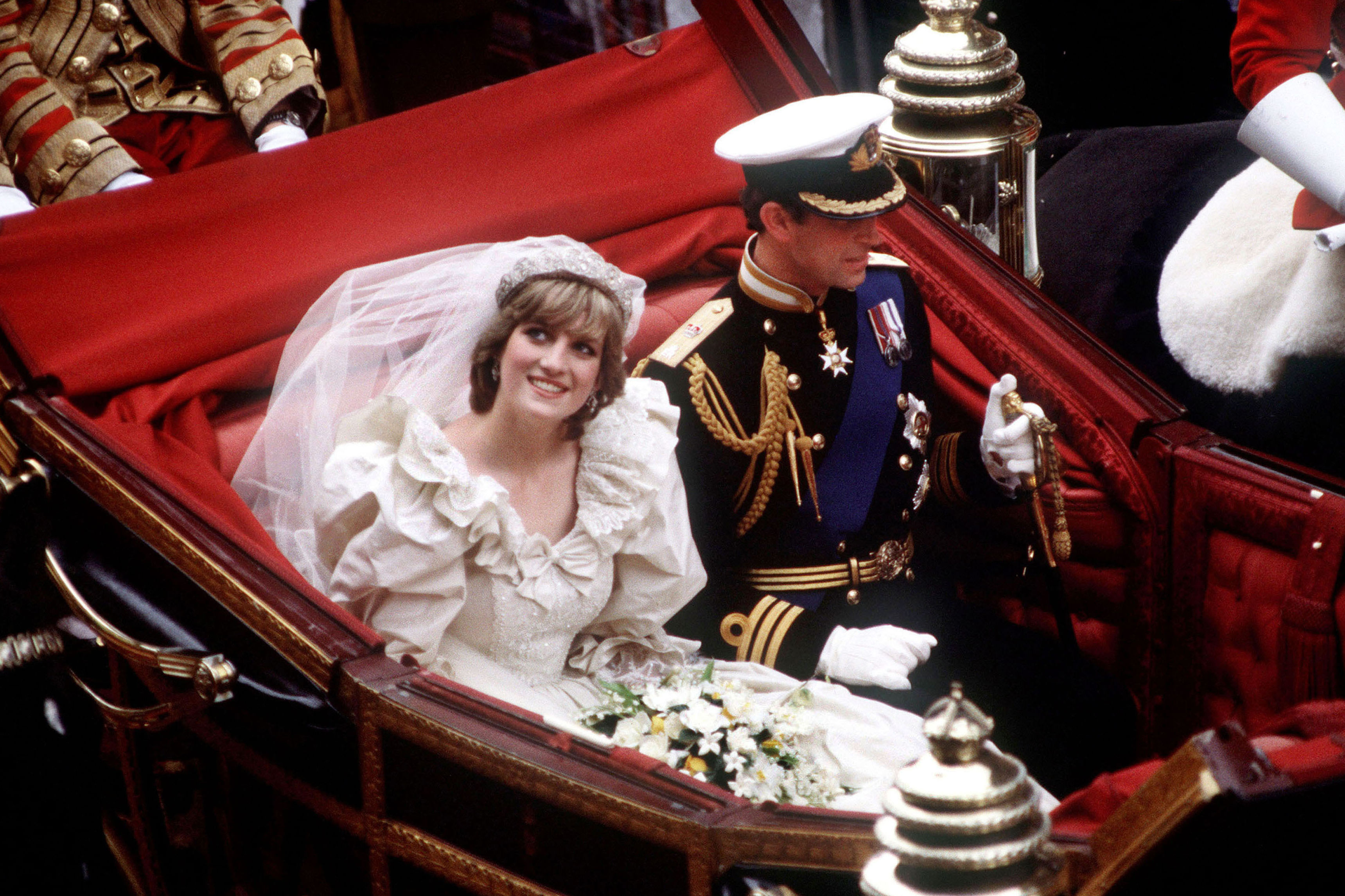 5 Things We Loved About Princess Diana's Dress
