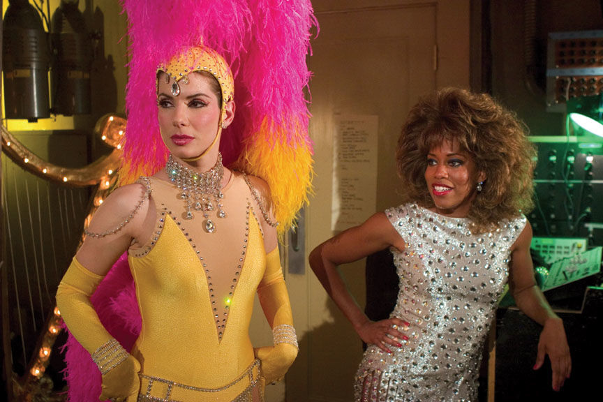 5 Times Miss Congeniality 2 Was Even Better Than the Original