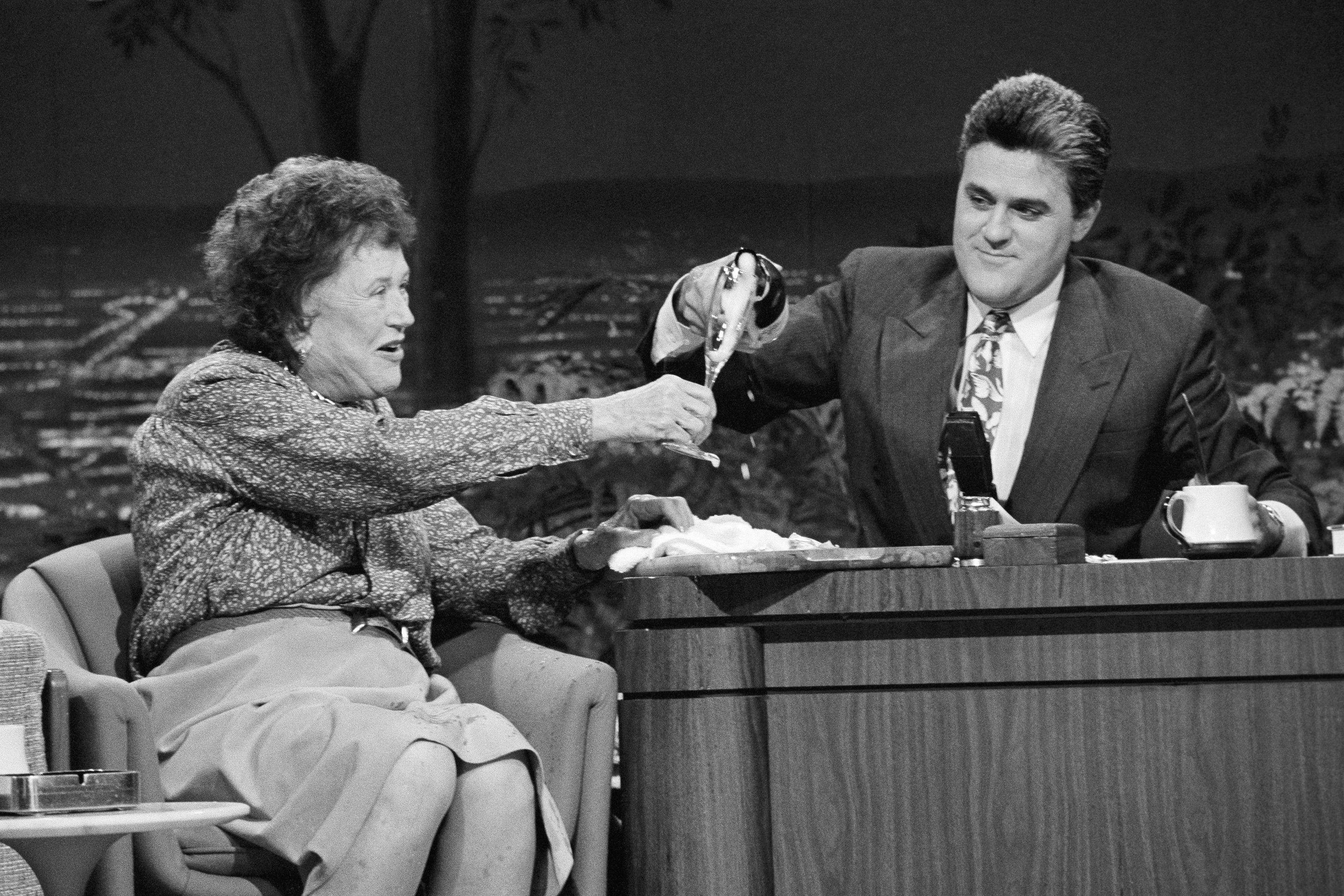 Julia Child's Favorite Drink Only Requires Three Ingredients