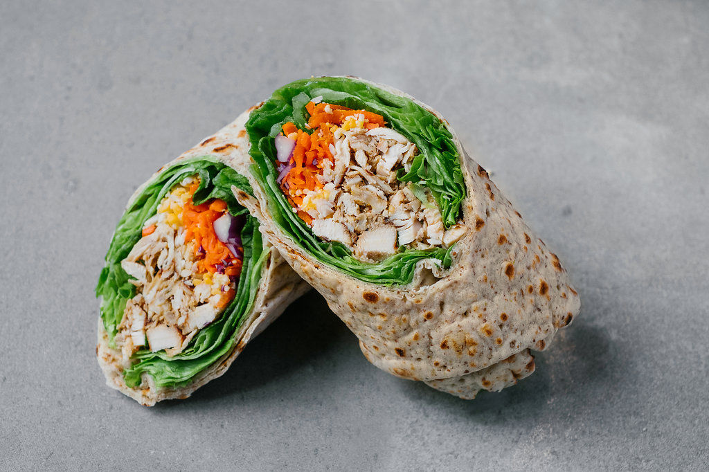 This Chick-fil-A Employee Hack Takes the Grilled Chicken Cool Wrap to New Heights