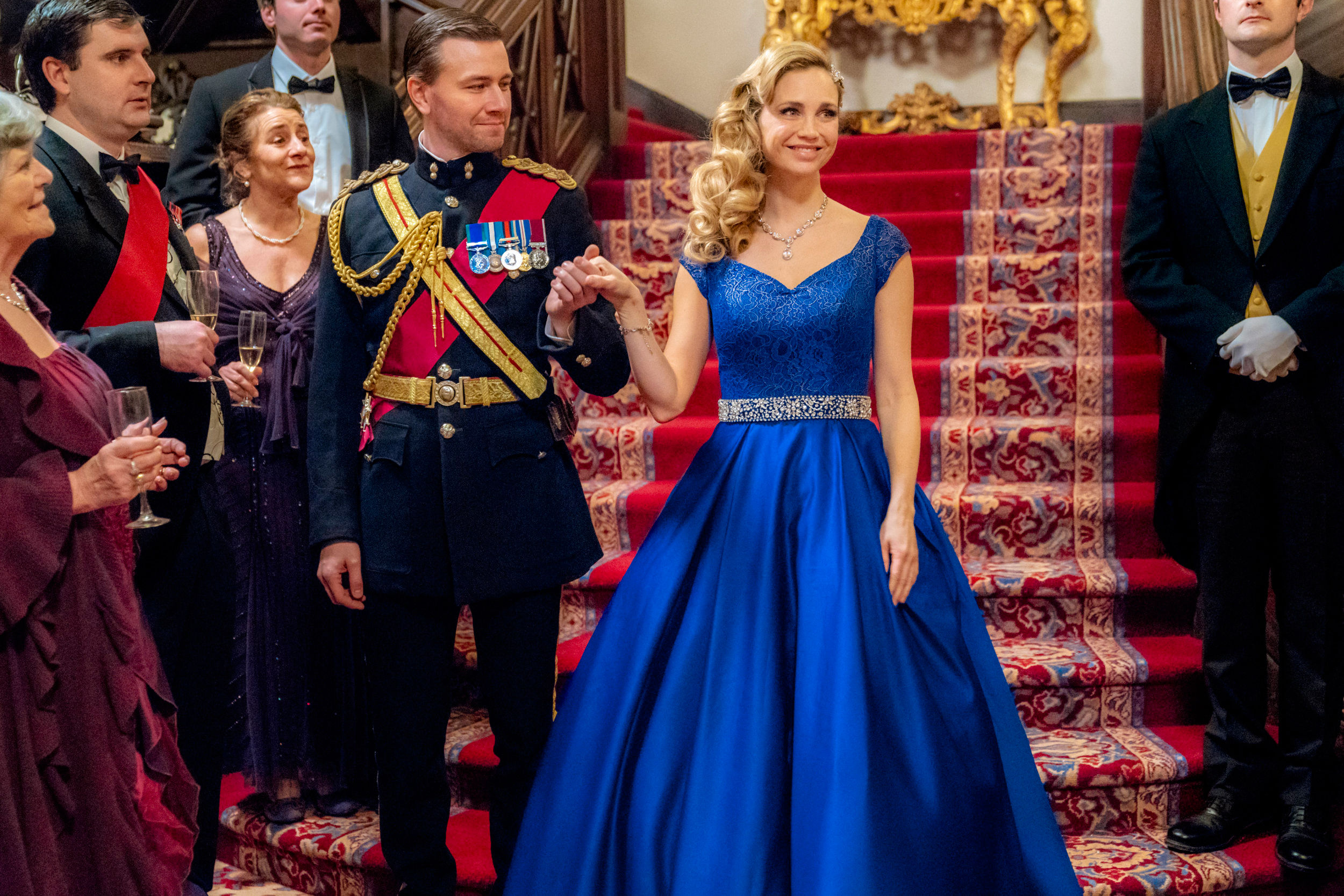 The Best Royal Hallmark Movies of All Time - Southern Living
